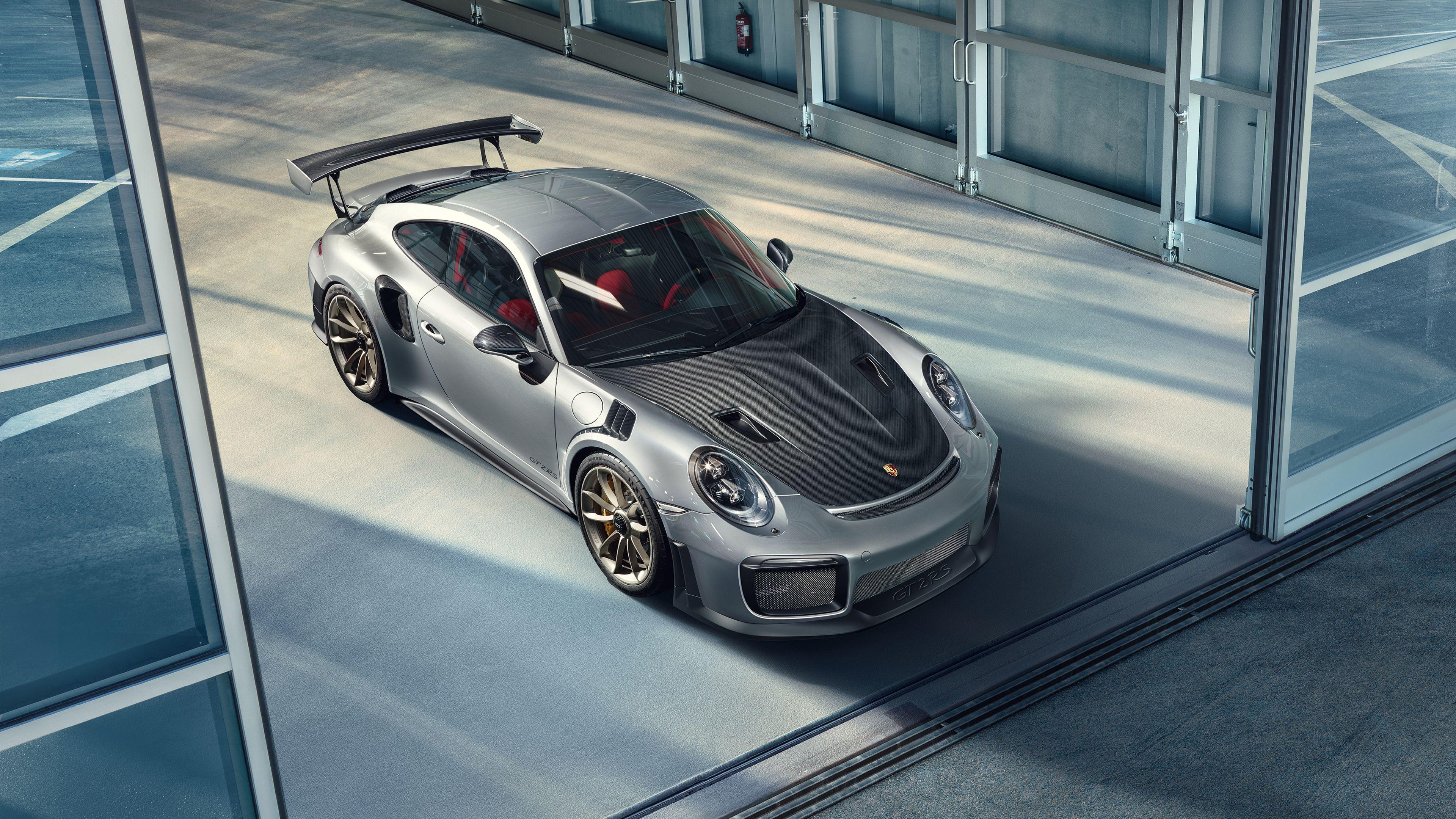 Porsche 911 Gt3 Rs 2018 Wallpapers Wallpaper Cave