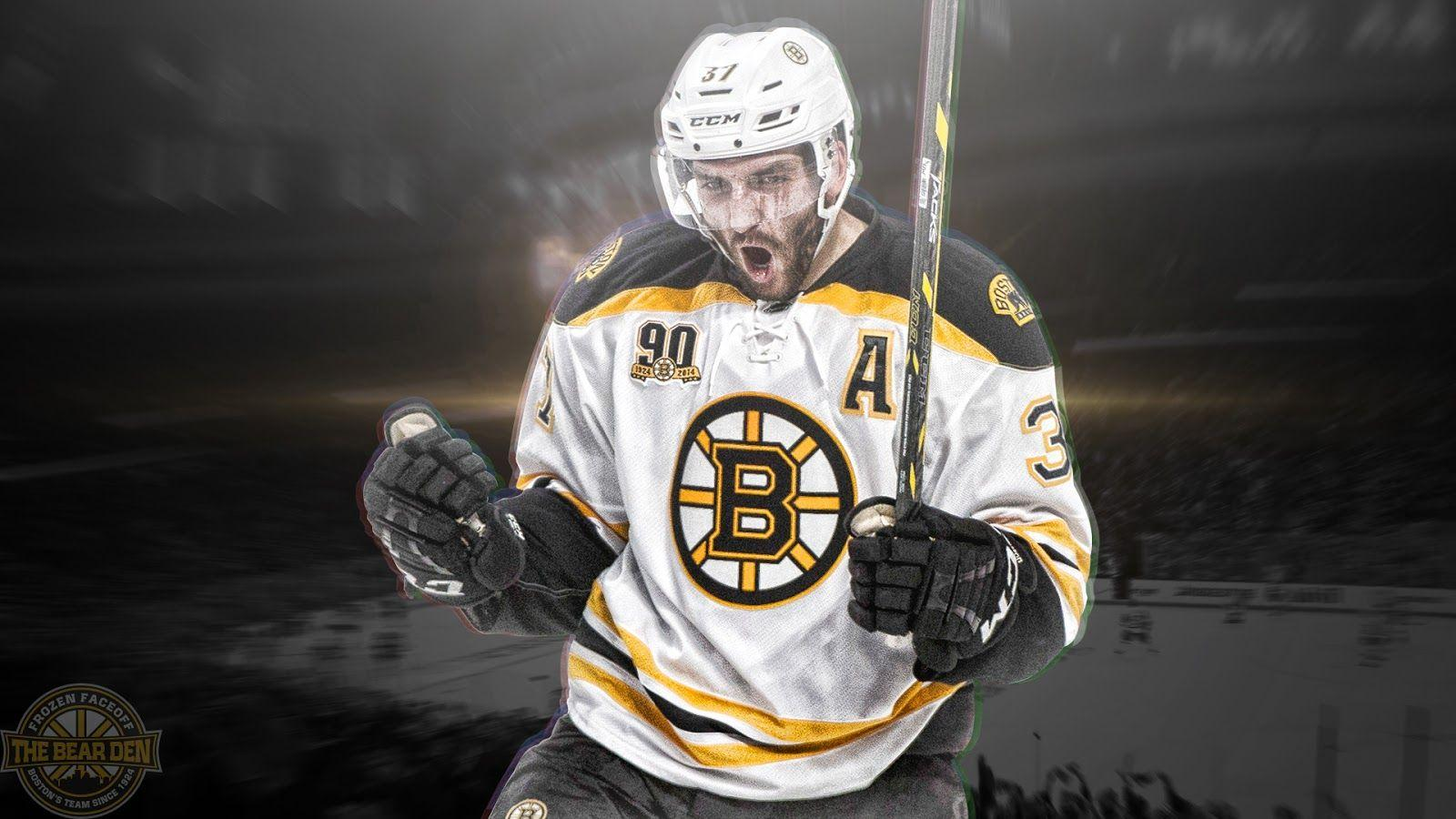 Patrice Bergeron Wallpapers