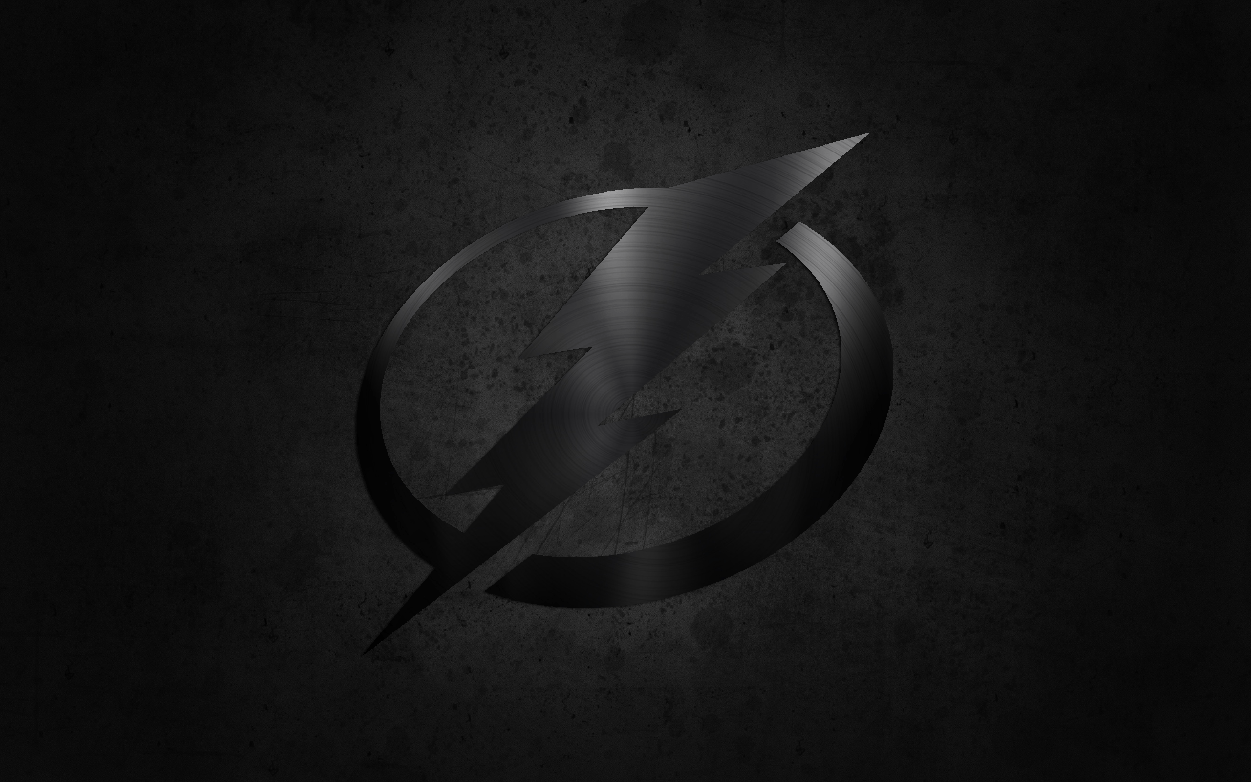 Got bored at work and made a Lightning logo wallpapers