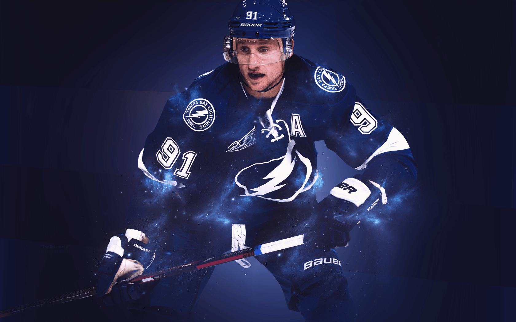 Steven Stamkos Tampa Bay Lightning Wallpapers