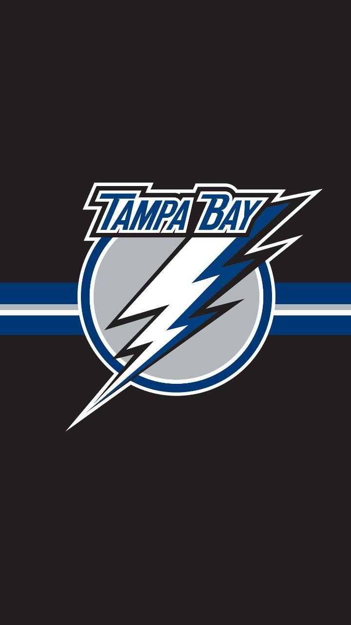 Made a better Tampa Bay Lightning Mobile Wallpaper, Credit to u