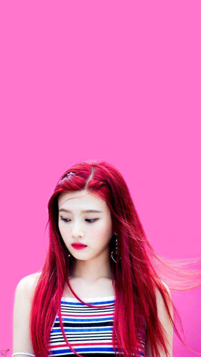 Red Velvet Joy Wallpapers Wallpaper Cave