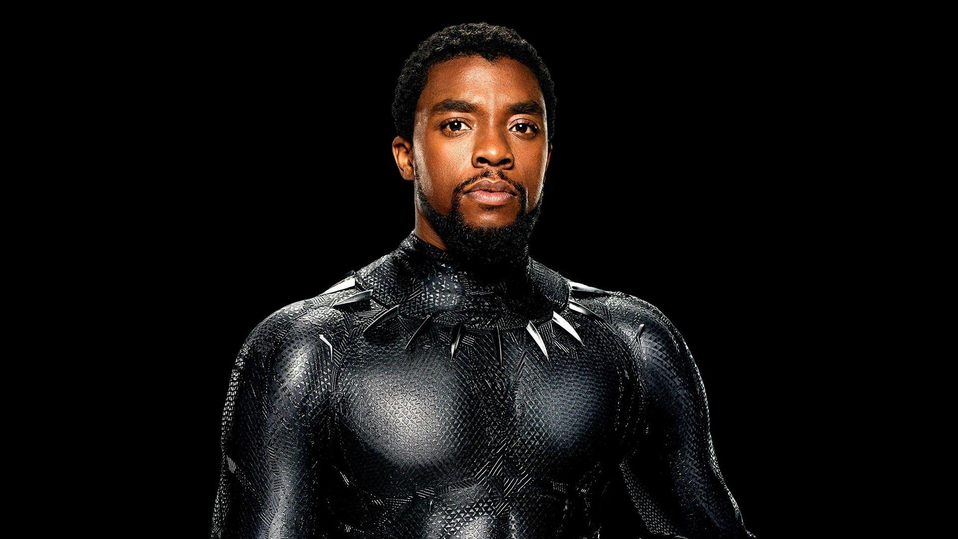 T Challa Wallpapers Wallpaper Cave