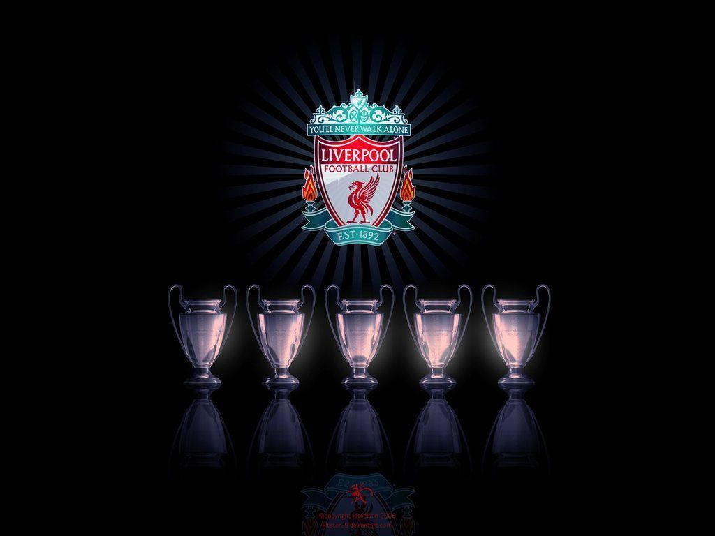 European champion clubs 39 cup wallpapers wallpaper cave - Lfc pictures free ...