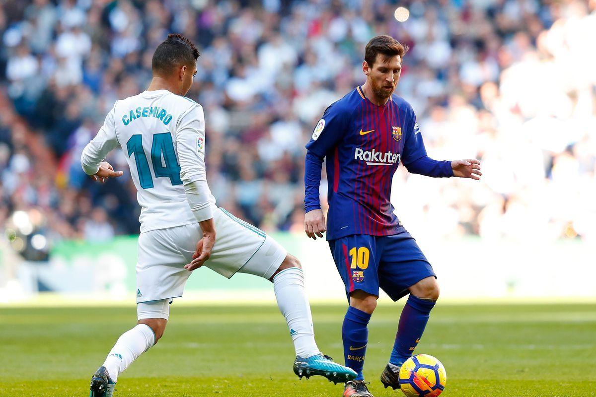 El Clasico 2018: Date and time confirmed for Barcelona vs Real ...
