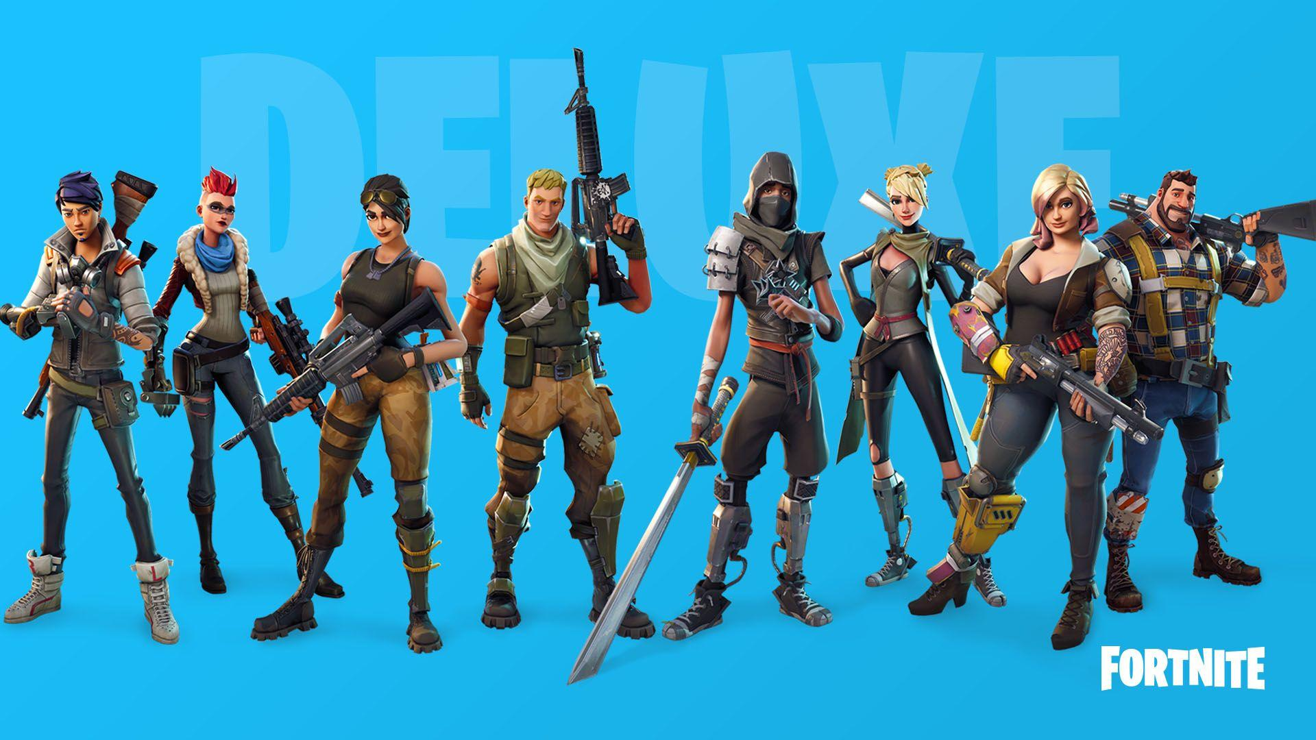 Image   Founders Pack Skins | Fortnite Wiki | FANDOM Powered By .
