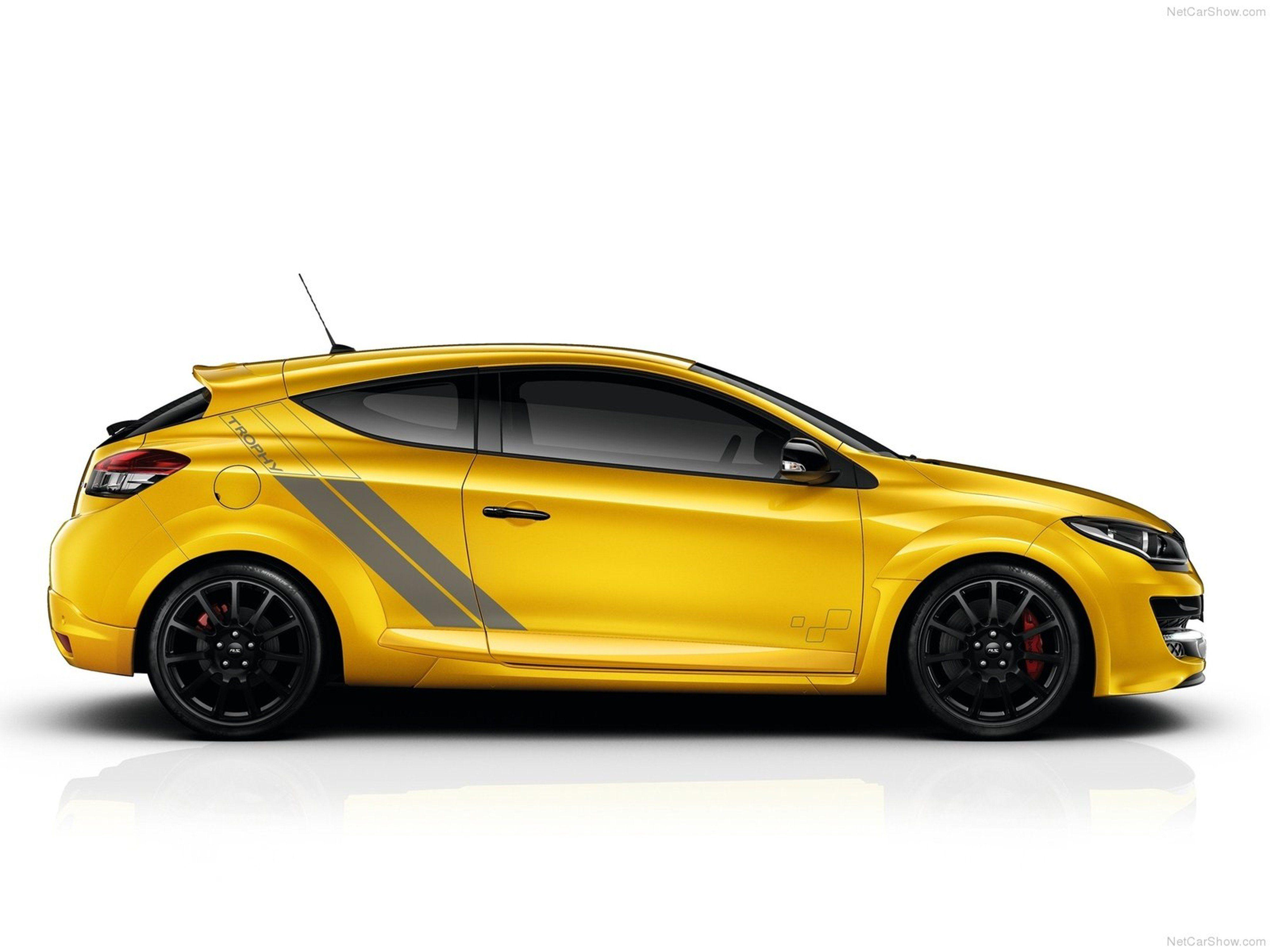 Megane Renault Sport RS wallpapers Car wallpapers