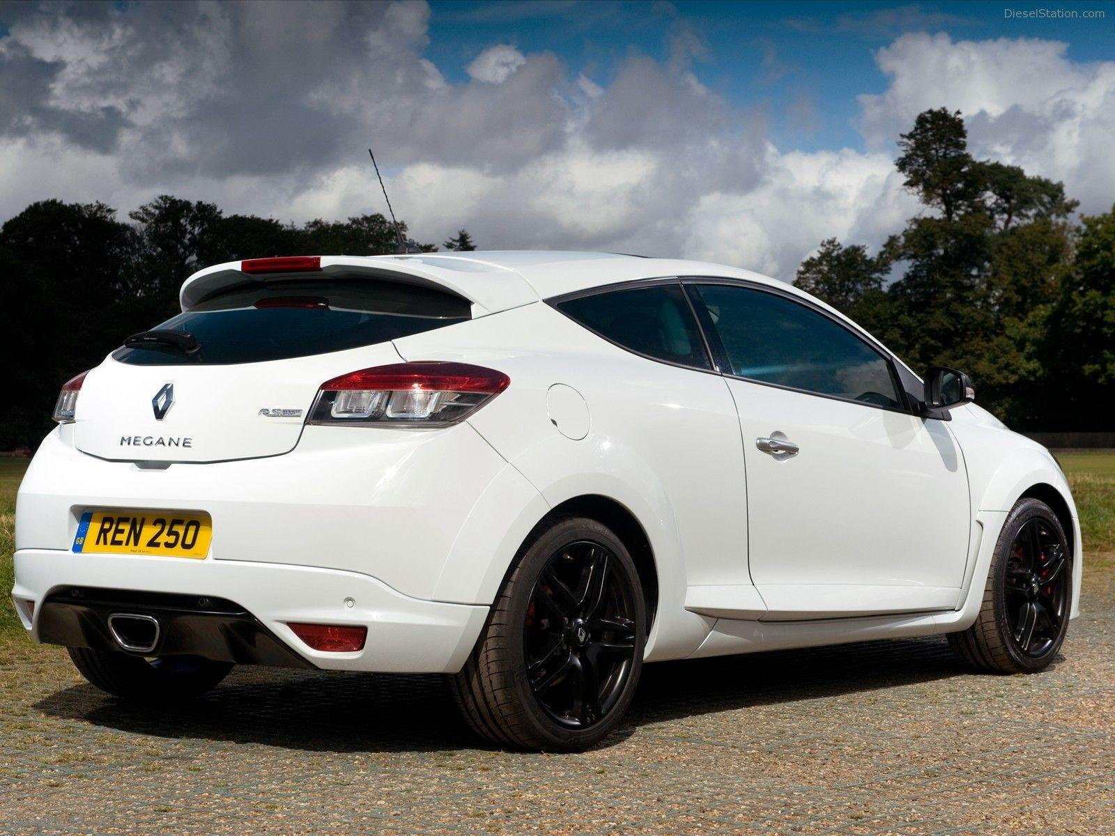 New Megane Renault Sport 250 Exotic Car Wallpapers of 10 : Diesel