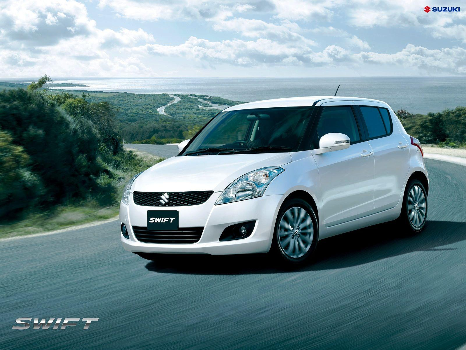 Swift Car Wallpapers Wallpaper Cave