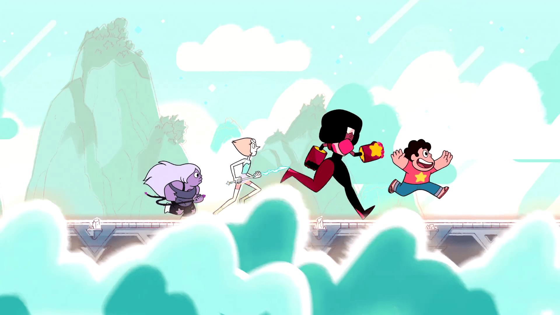 Steven Universe Background 7