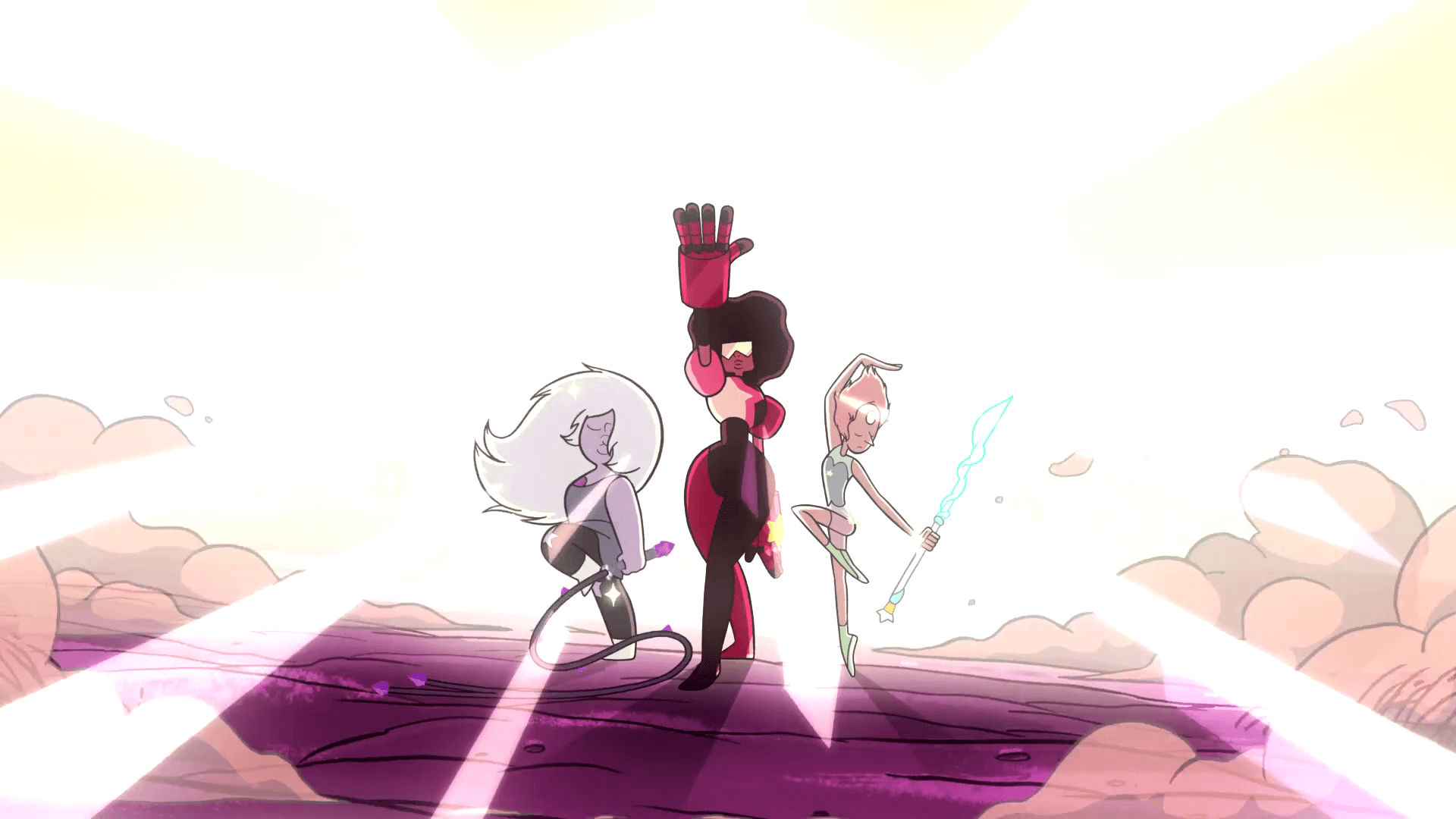 Steven Universe Background 8