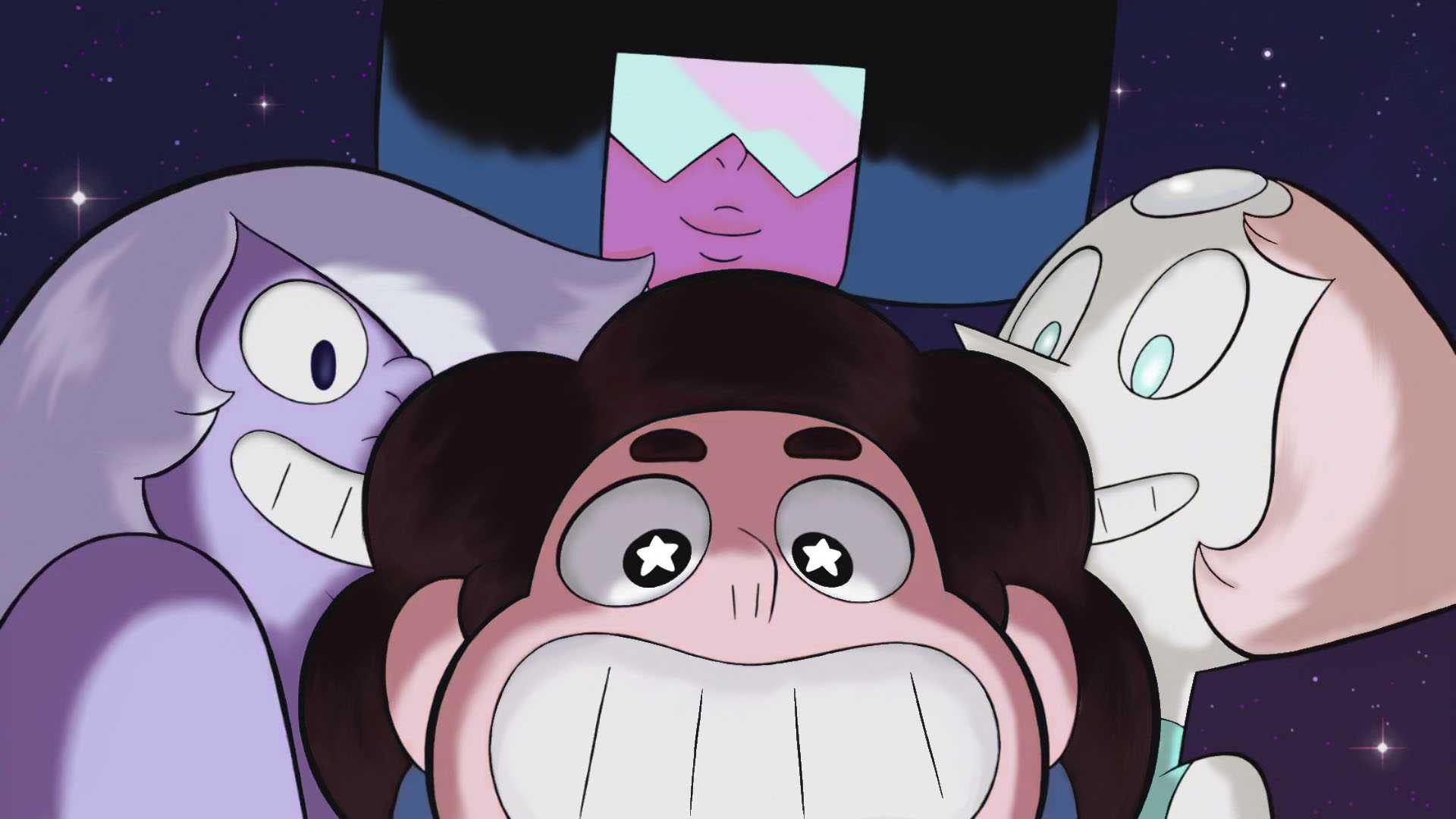 Steven Universe Background 10
