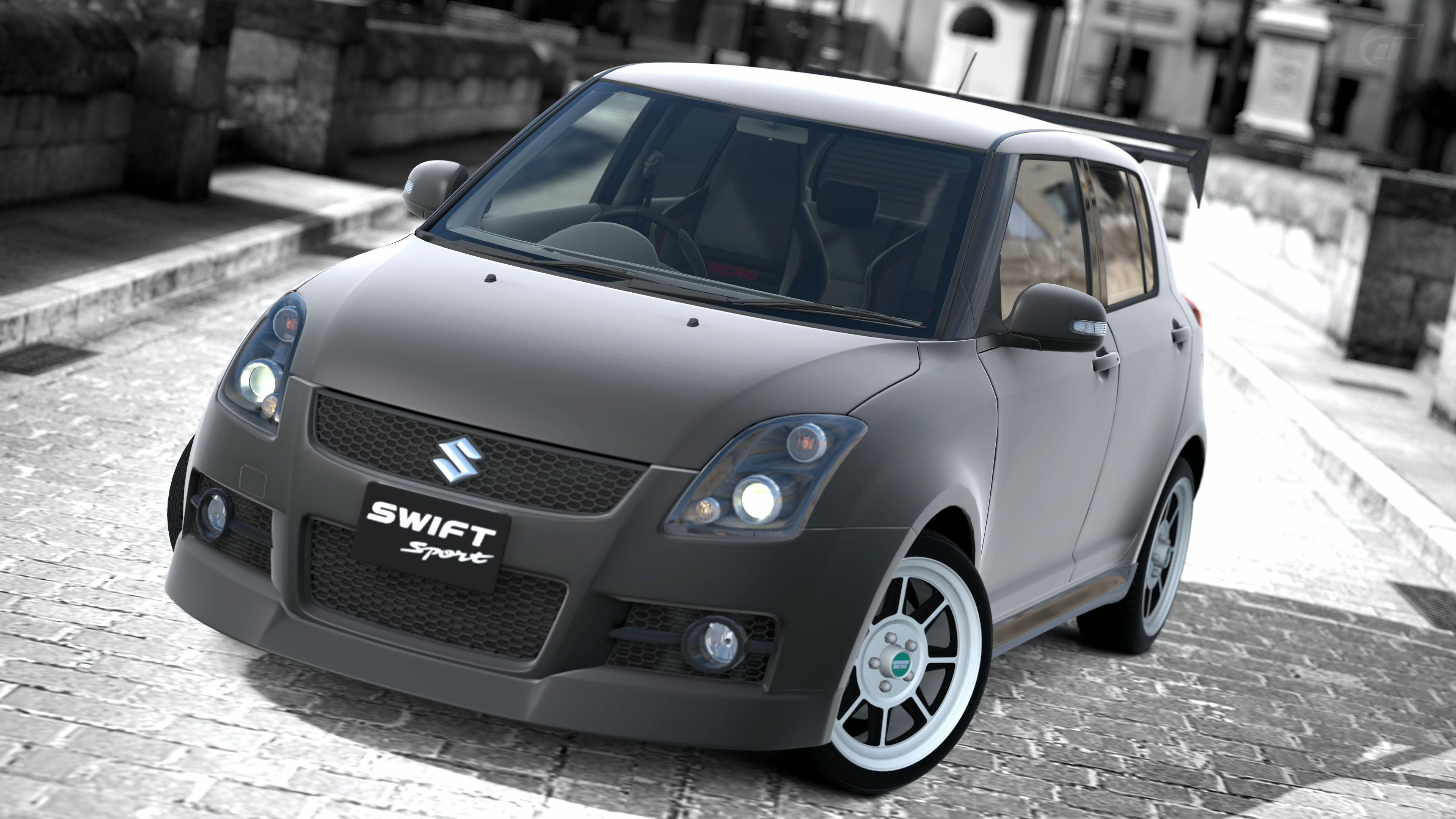 Suzuki Swift Sport Wallpapers Images Photos Pictures Backgrounds