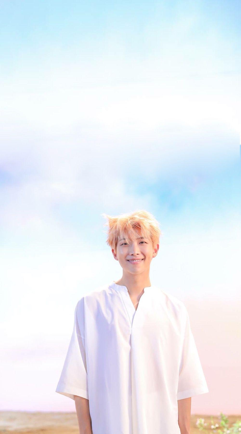 BTS RM WALLPAPER KIM NAM JOON | BTS WALLPAPER | Pinterest | BTS .