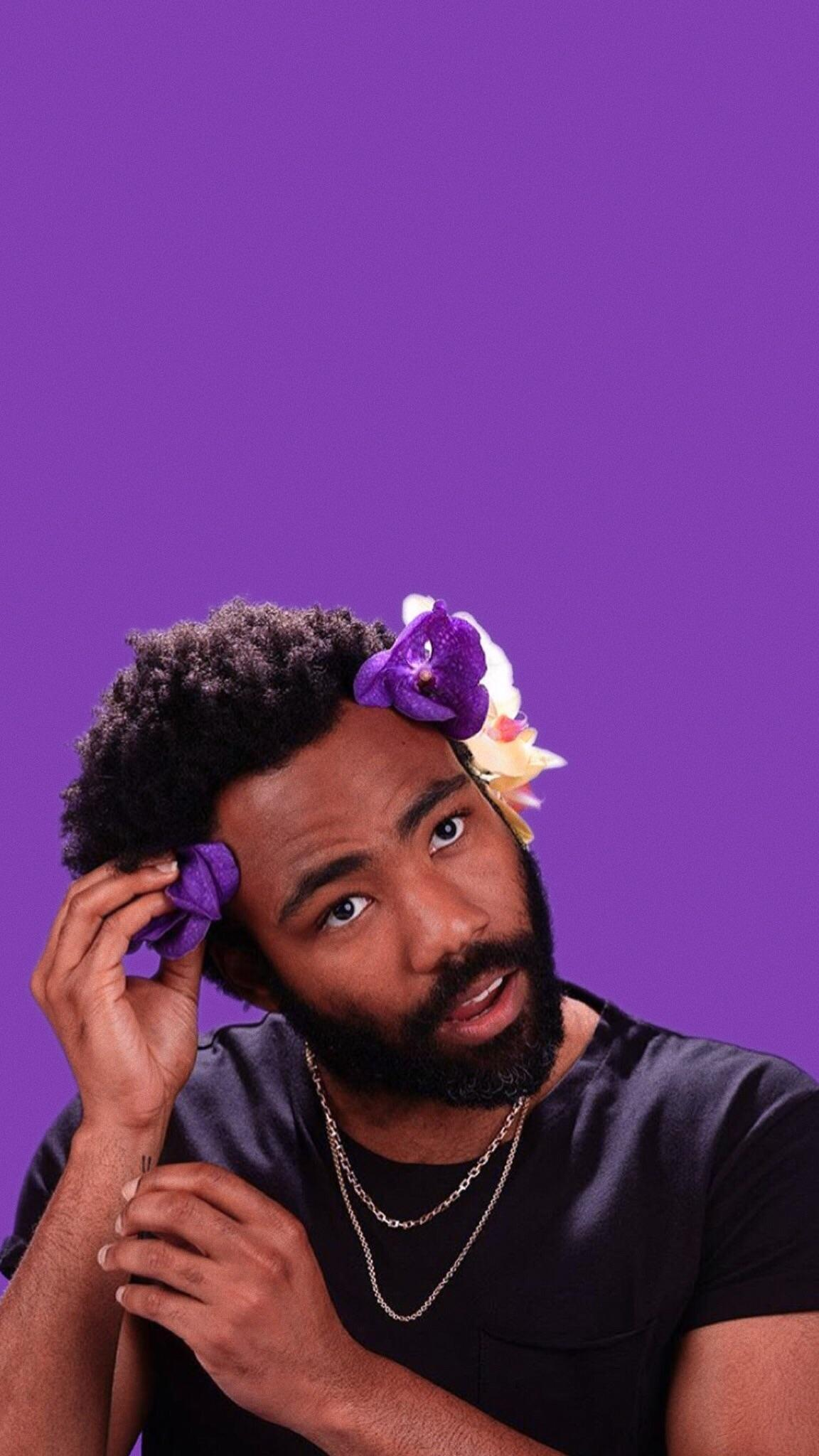 Donald Glover Hd Wallpapers Wallpaper Cave