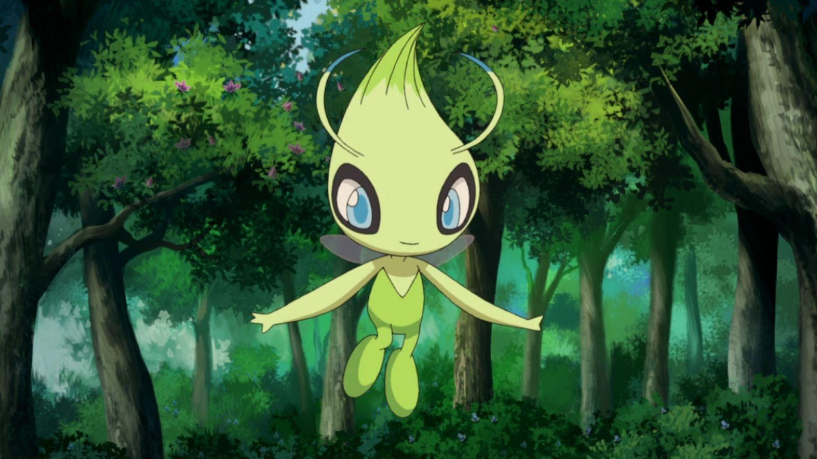 Pokémon Go' Grass Event Celebi: Everything you need to know about ...