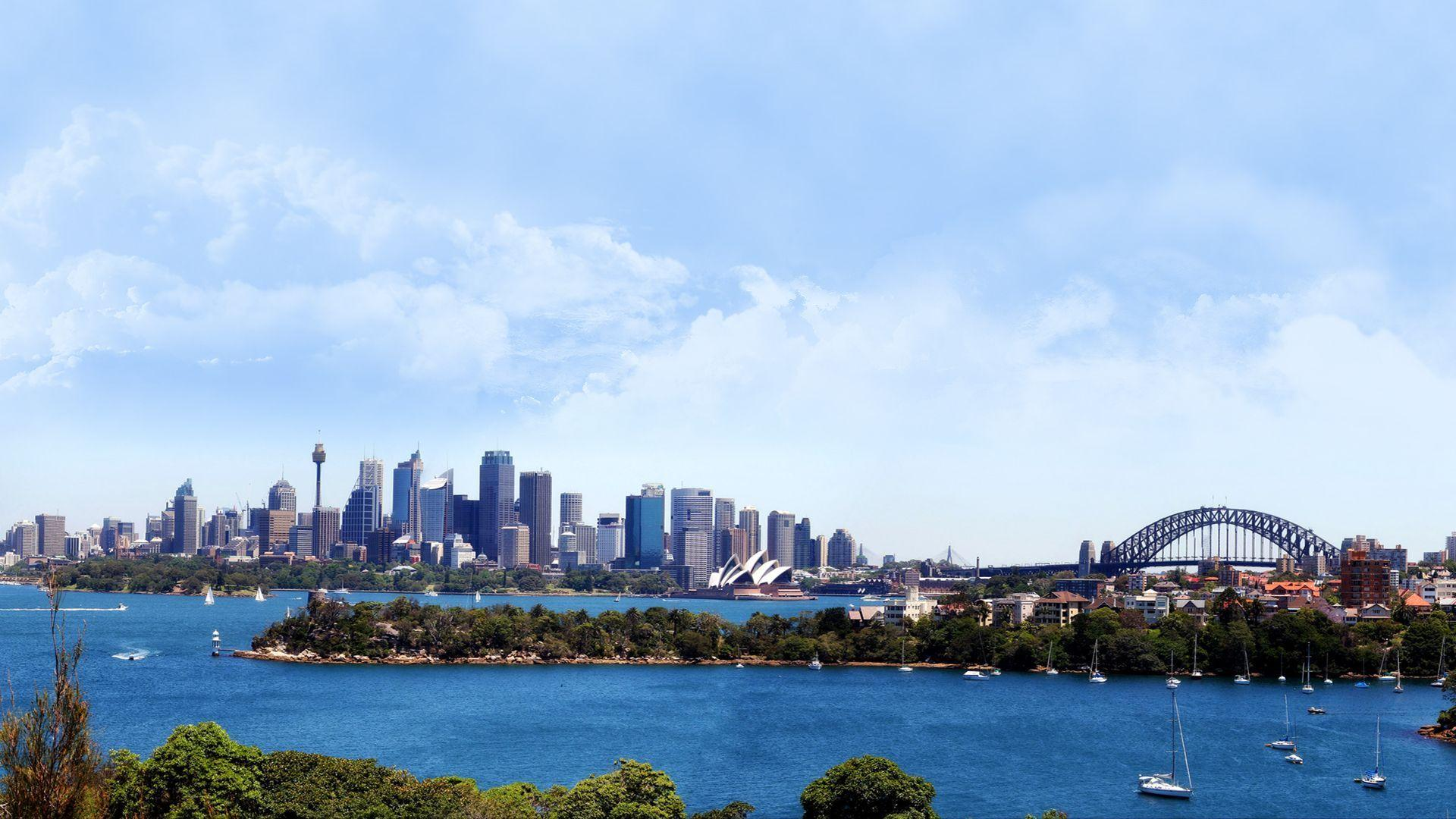 Sydney Australia HD Wallpapers Free Download