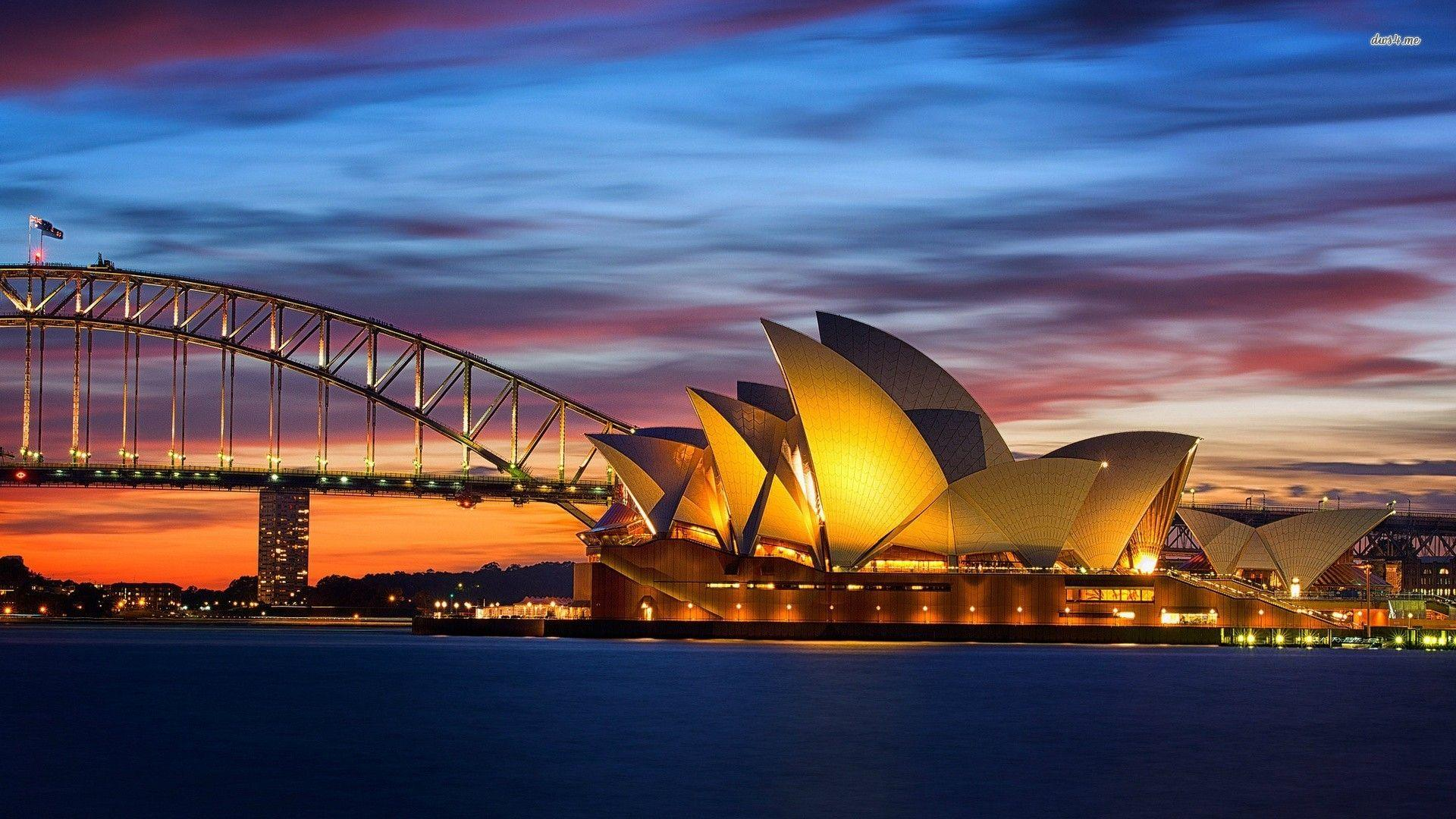 Sydney Wallpapers, Sydney Backgrounds for PC