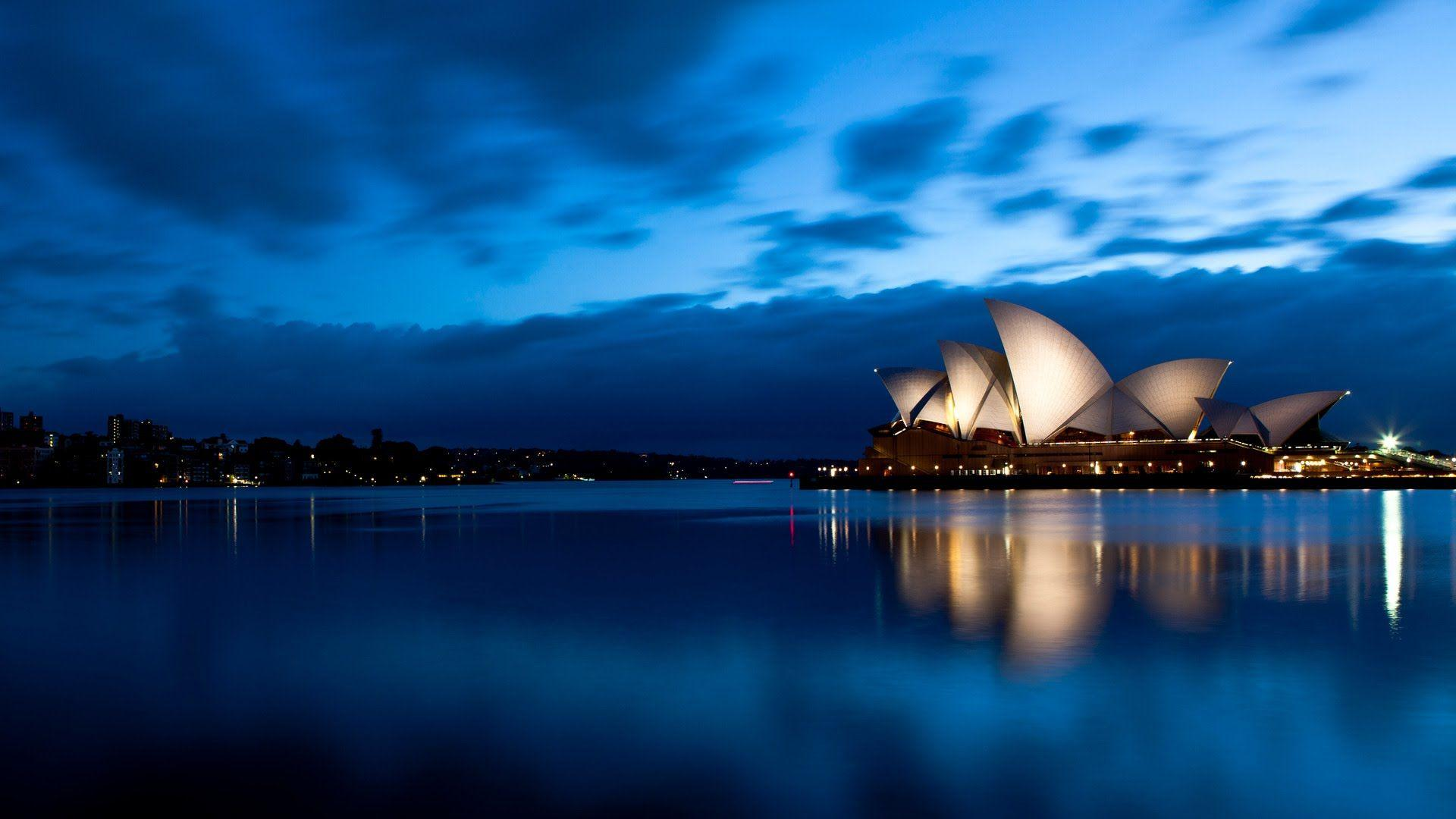 Opera House Sydney Beautiful Pics Images & Wallpapers |