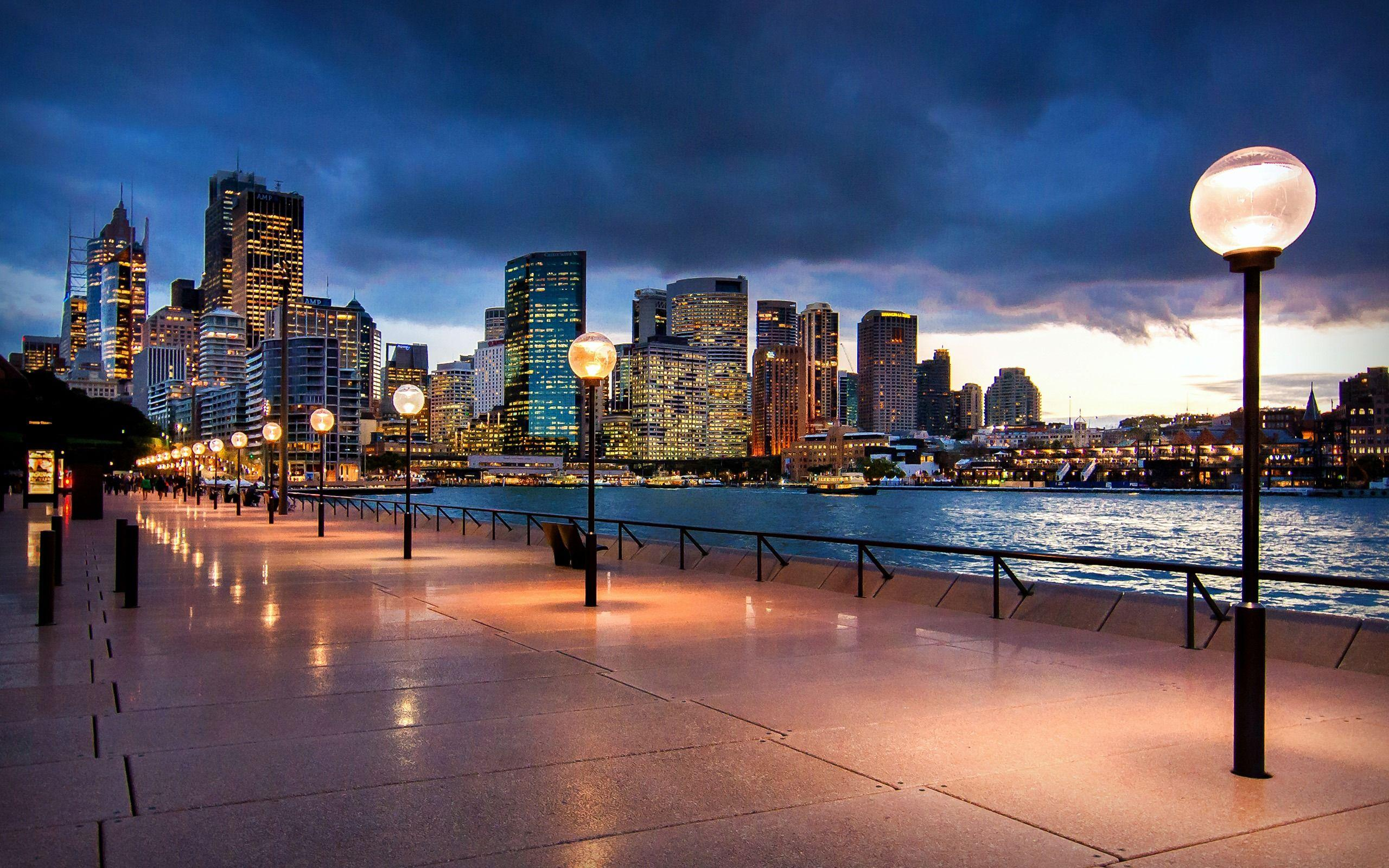57 Sydney HD Wallpapers | Background Images - Wallpaper Abyss