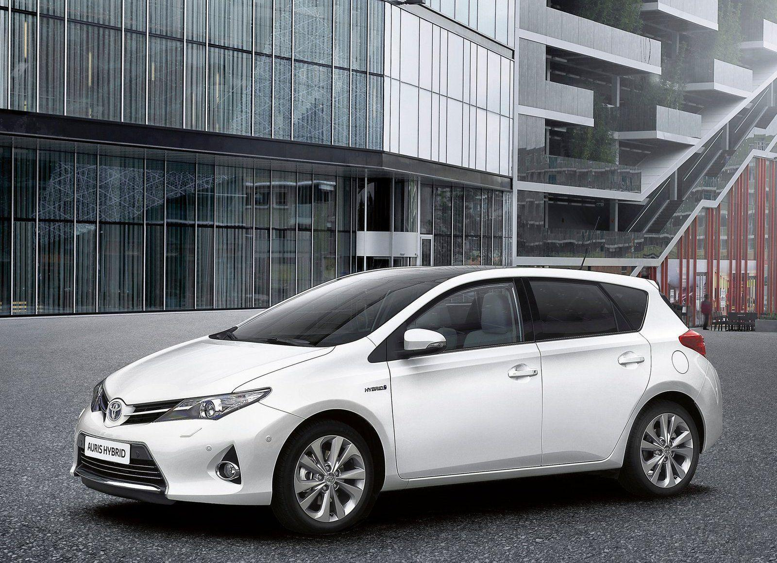 Free Download Wallpapers 2013 Toyota Auris Walpaper Download free