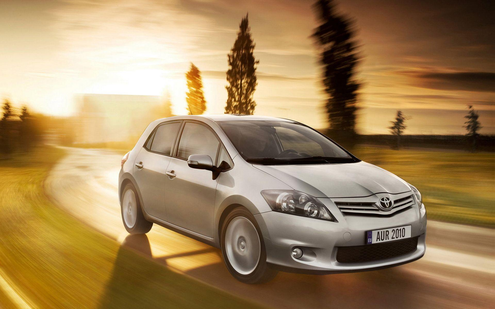 Toyota Auris Wallpapers, Fine HDQ Toyota Auris Backgrounds