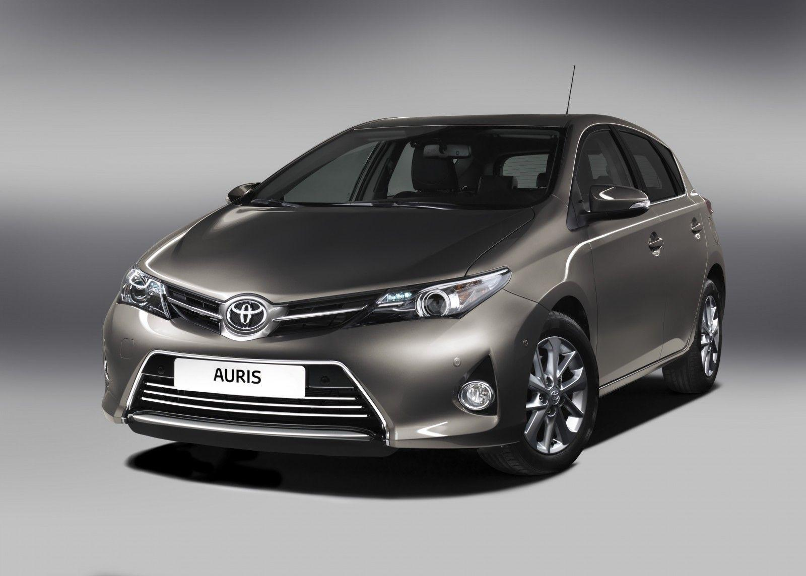 Wallpapers : Toyota, 2013, netcarshow, netcar, car image, car photo