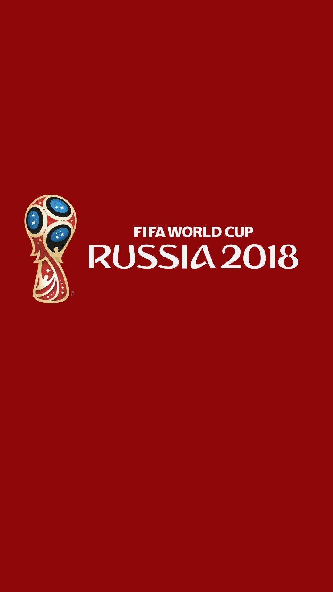 Fifa World Cup 2018 Wallpapers Wallpaper Cave
