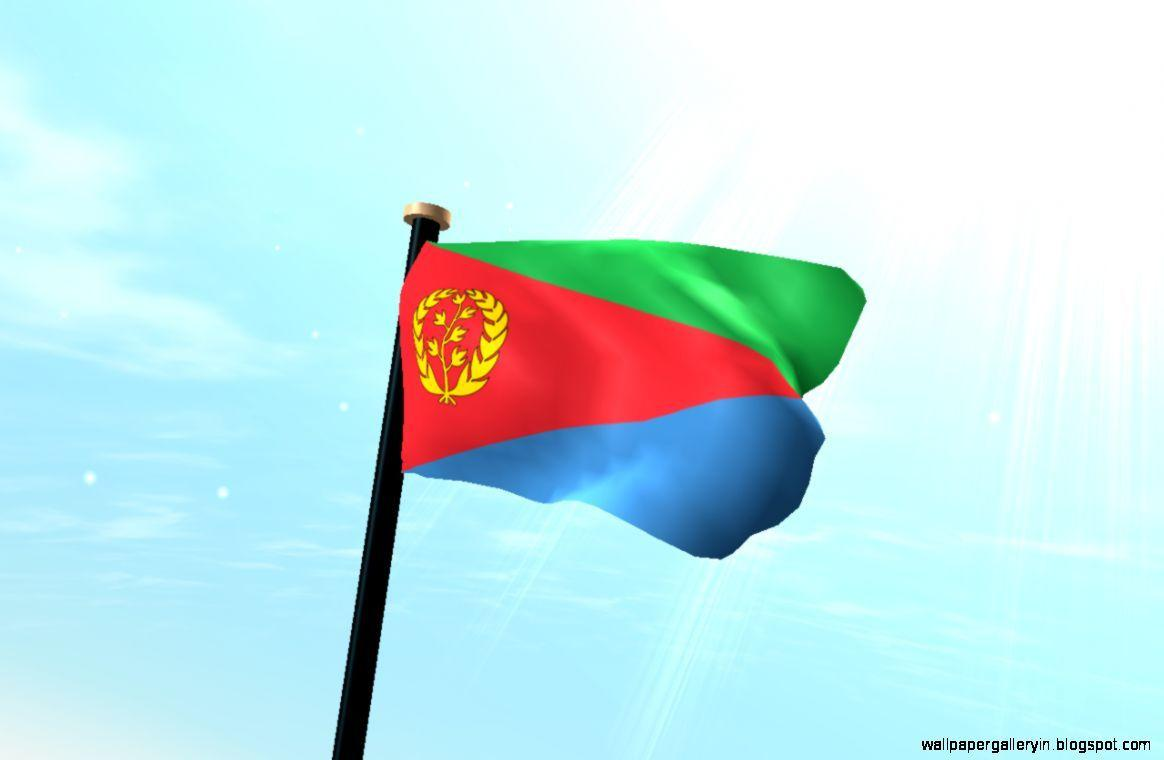 Eritrea Countries Flag Wallpapers