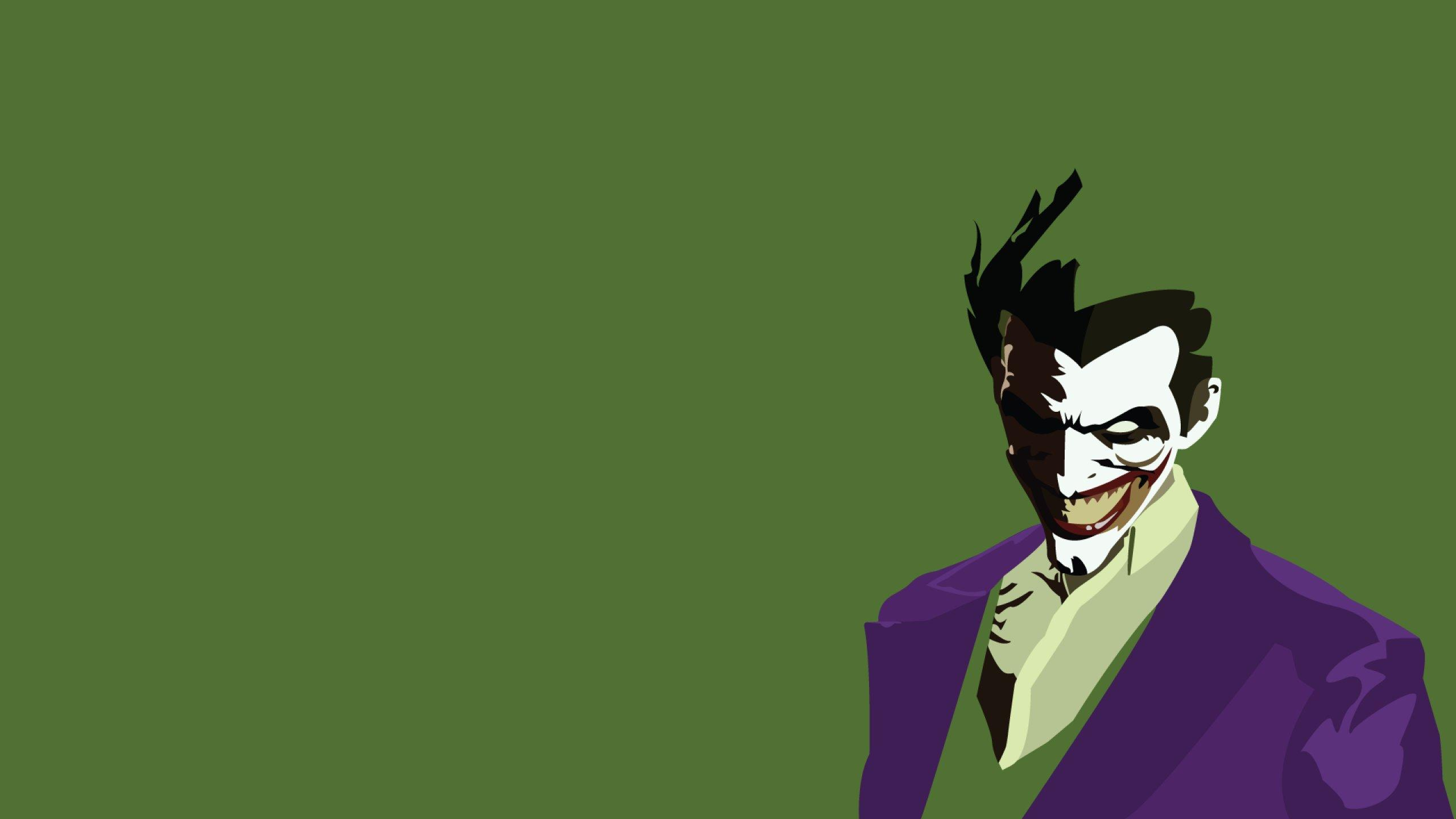 Dc Comics Joker HD Wallpaper