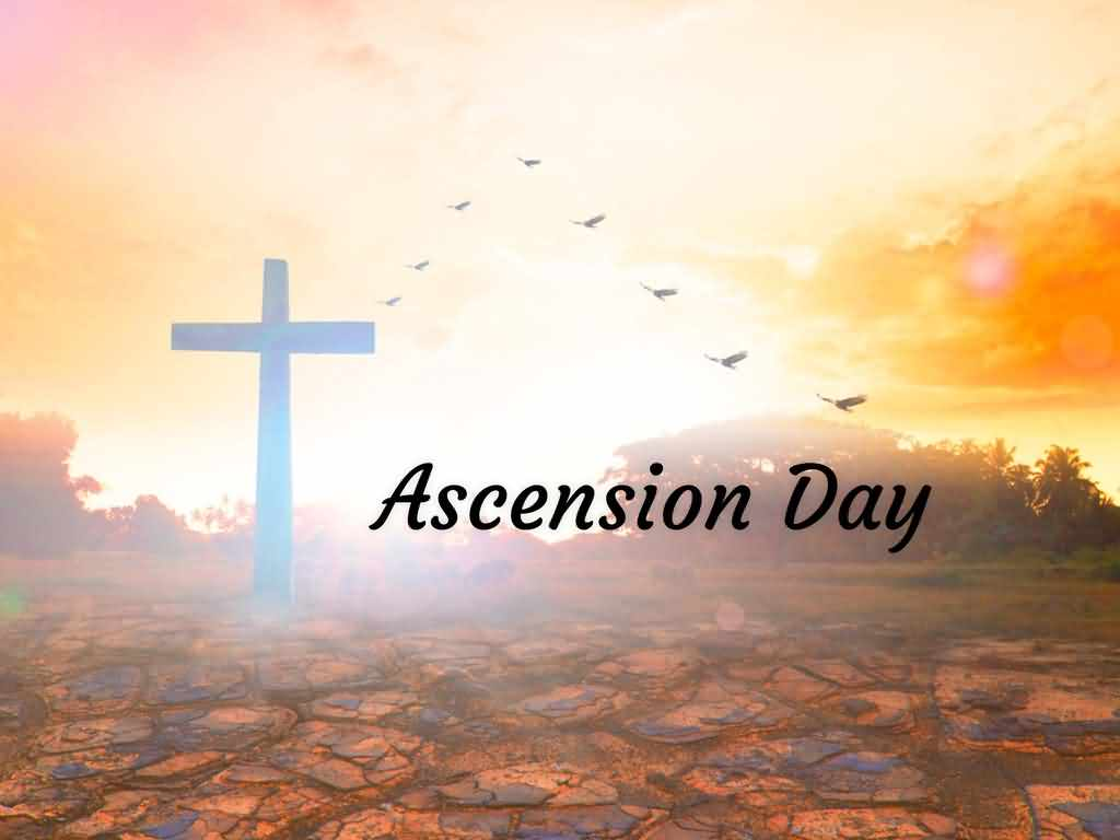 Ascension Day Germany