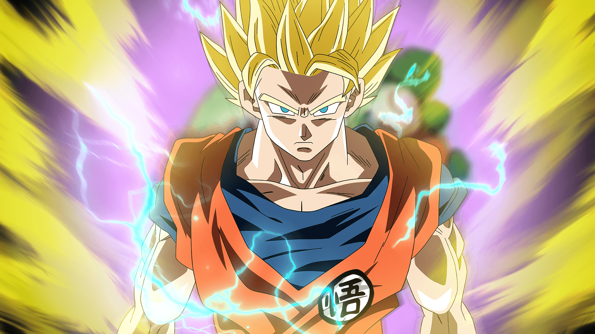 Super Saiyan Goku Wallpapers Group 91