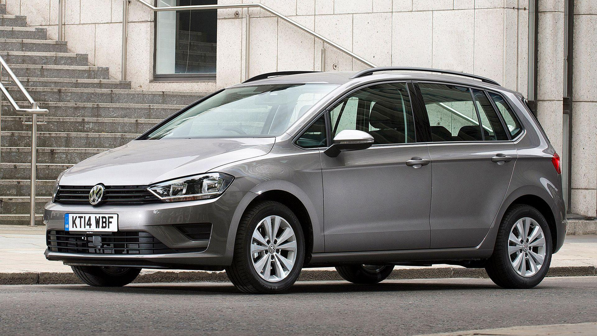 Volkswagen Golf SV (2014) UK Wallpapers and HD Images - Car Pixel