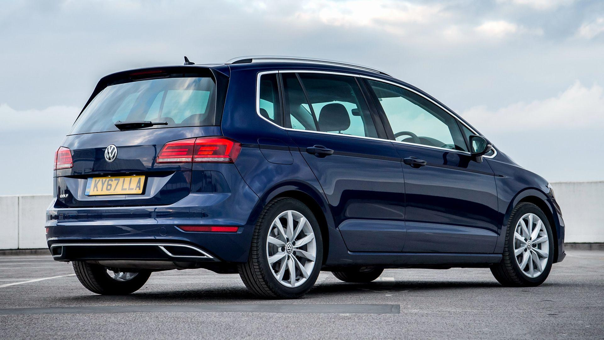 Volkswagen Golf SV (2018) UK Wallpapers and HD Images - Car Pixel