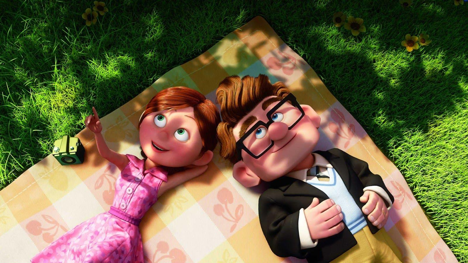Disney HD Wallpapers Pixar UP