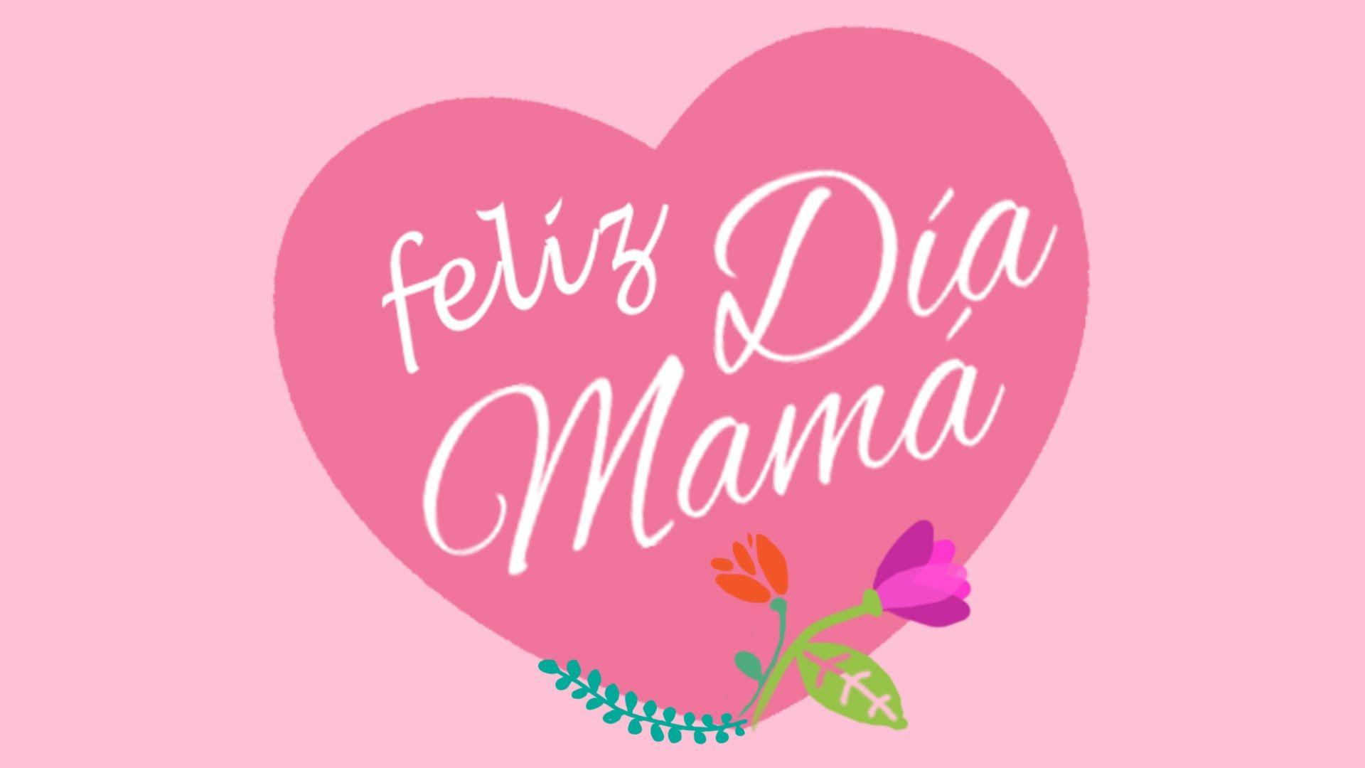 Feliz Día De La Madre Wallpapers