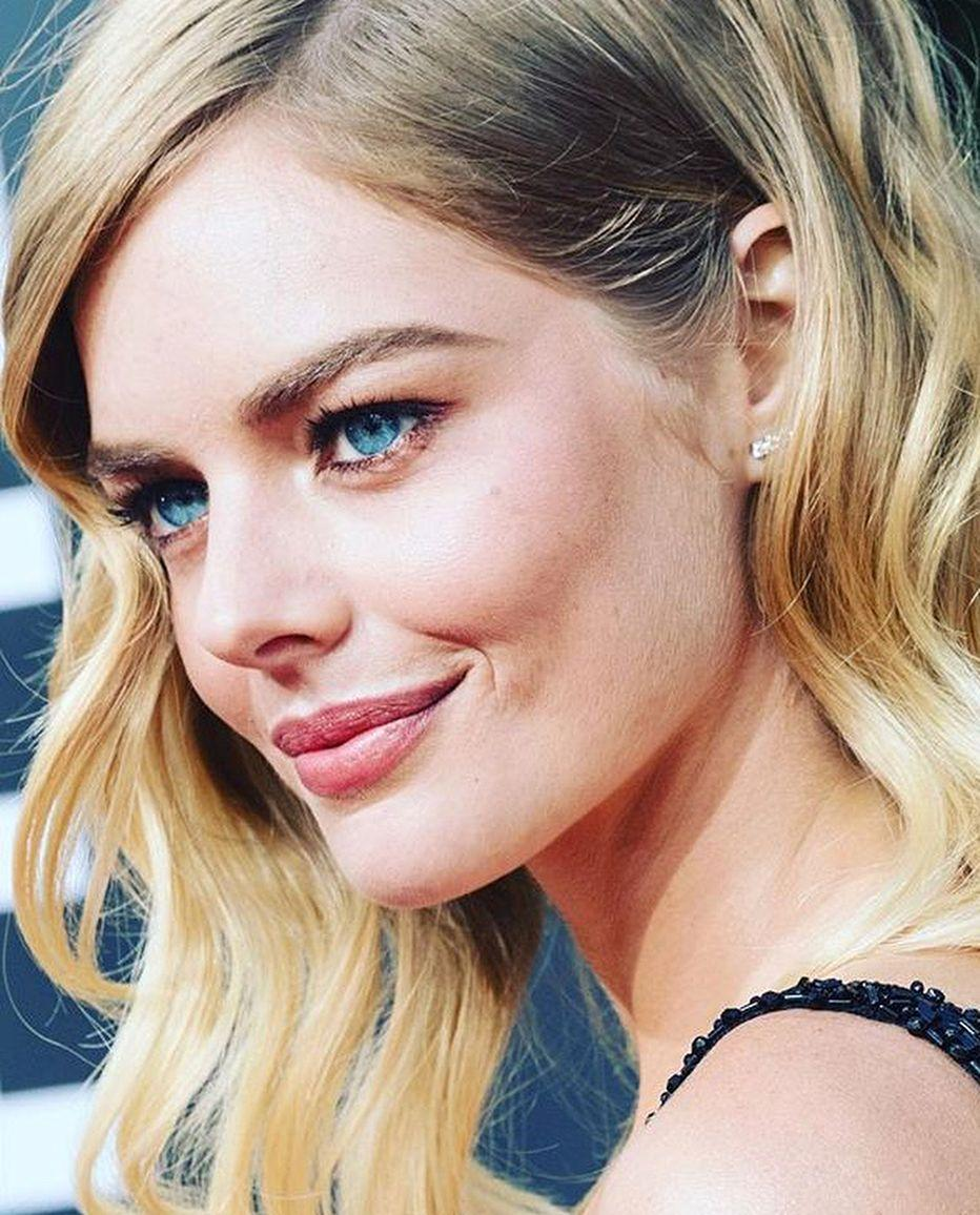 Instagram Samara Weaving nude photos 2019