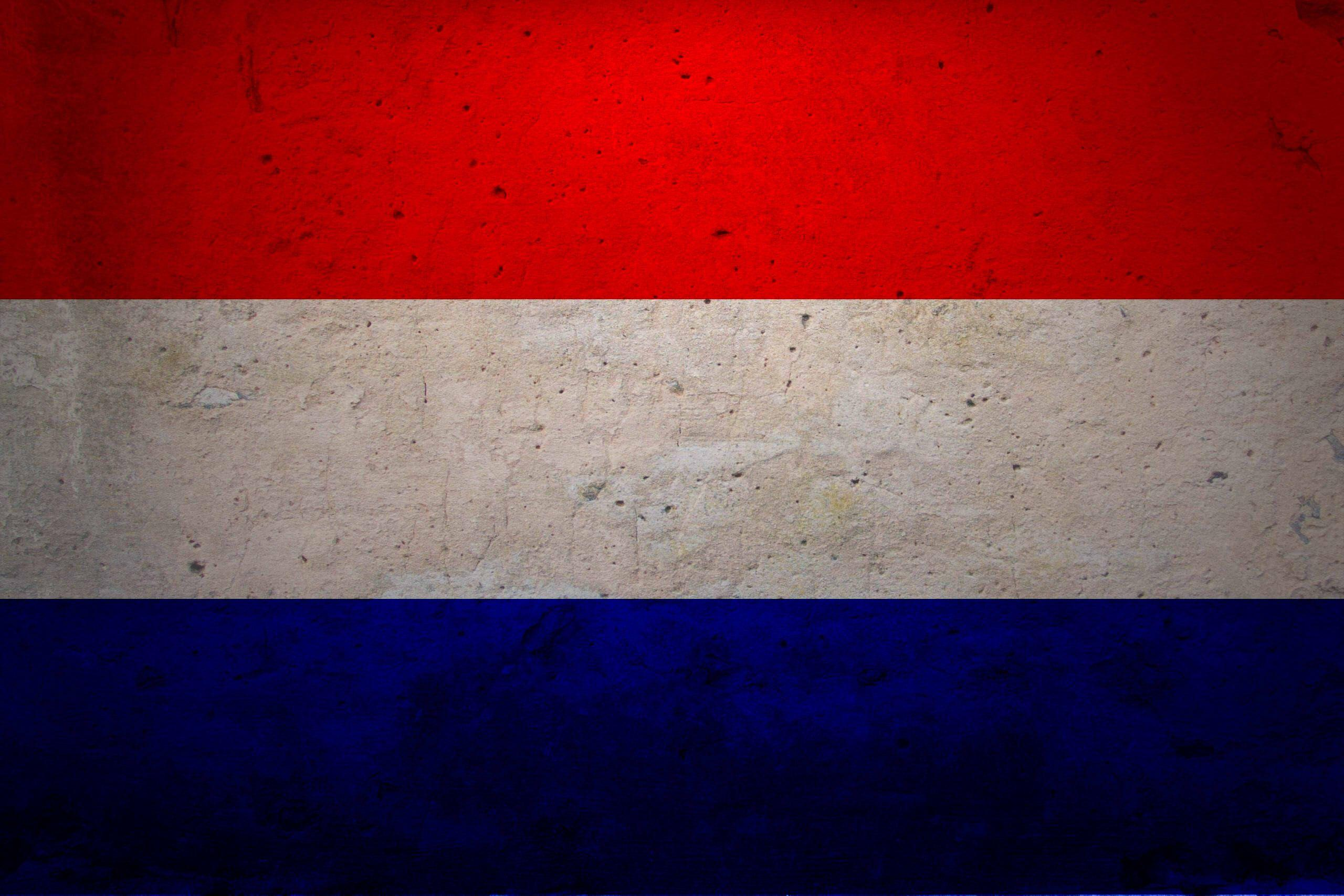 4 Flag of the Netherlands HD Wallpapers