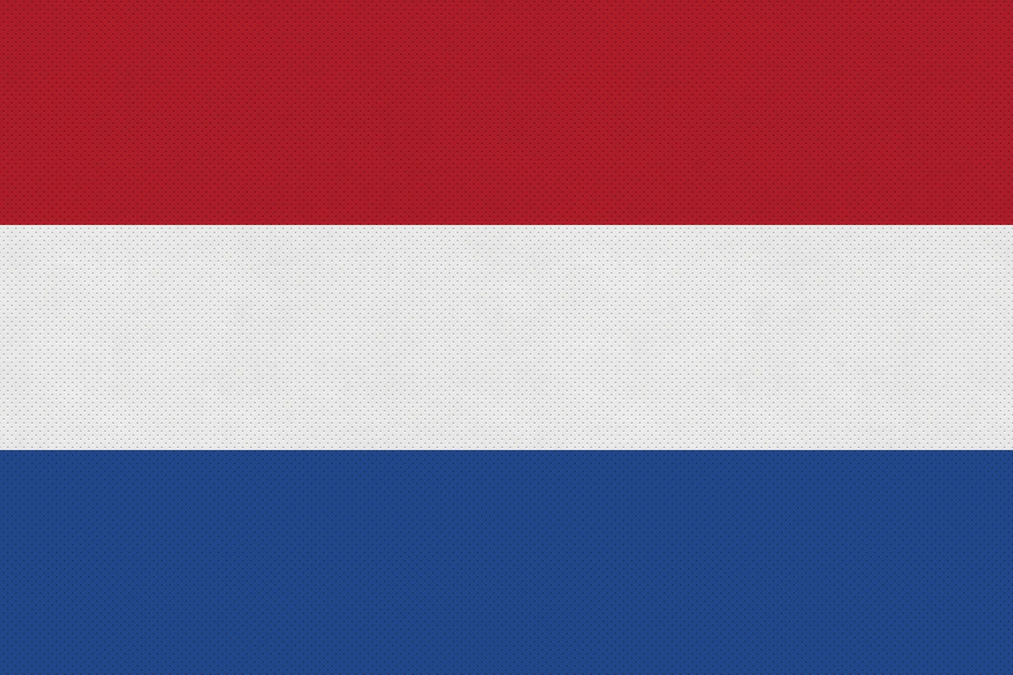 Netherlands Flag Wallpapers