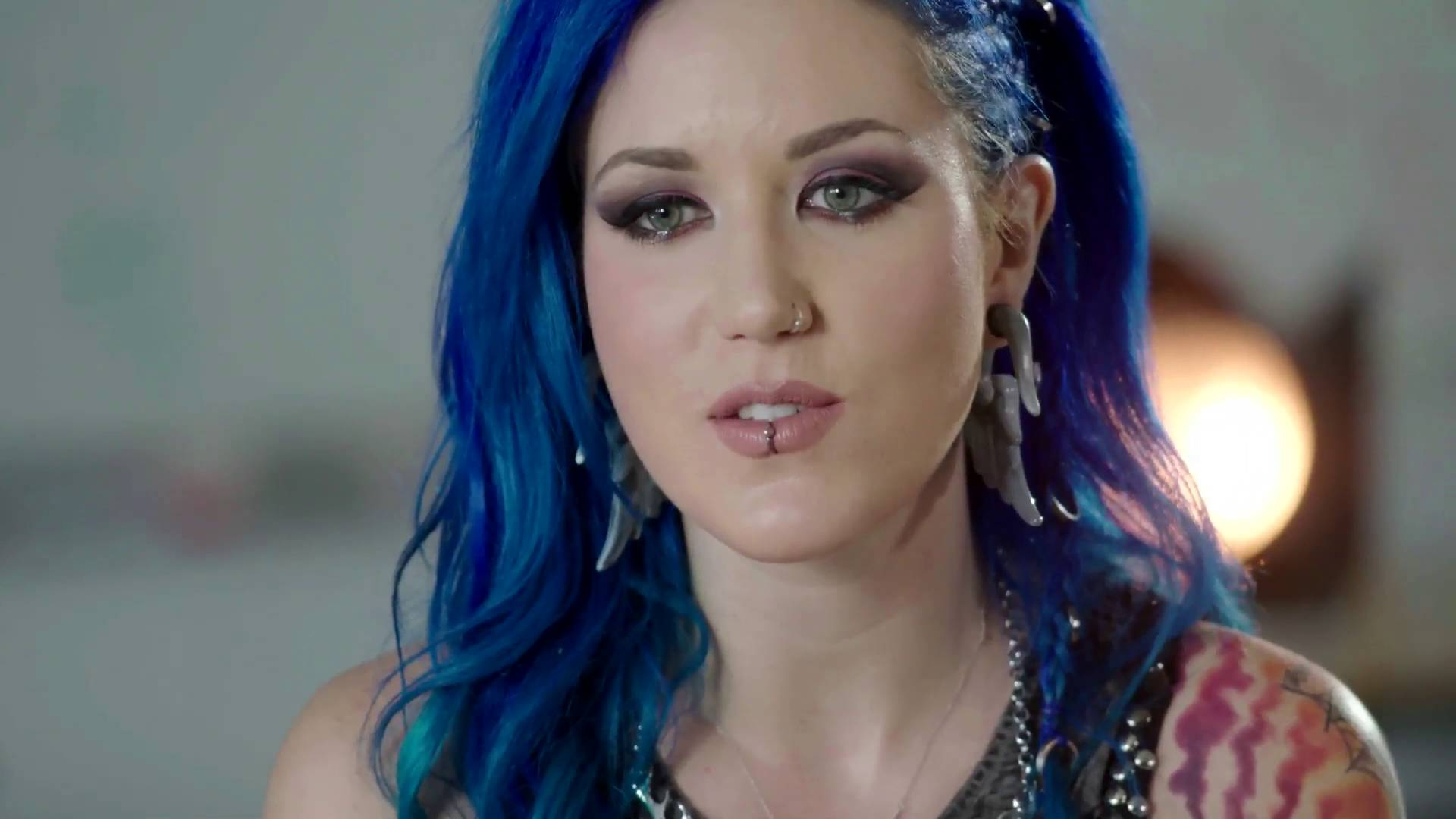Alissa White Gluz Wallpapers Wallpaper Cave