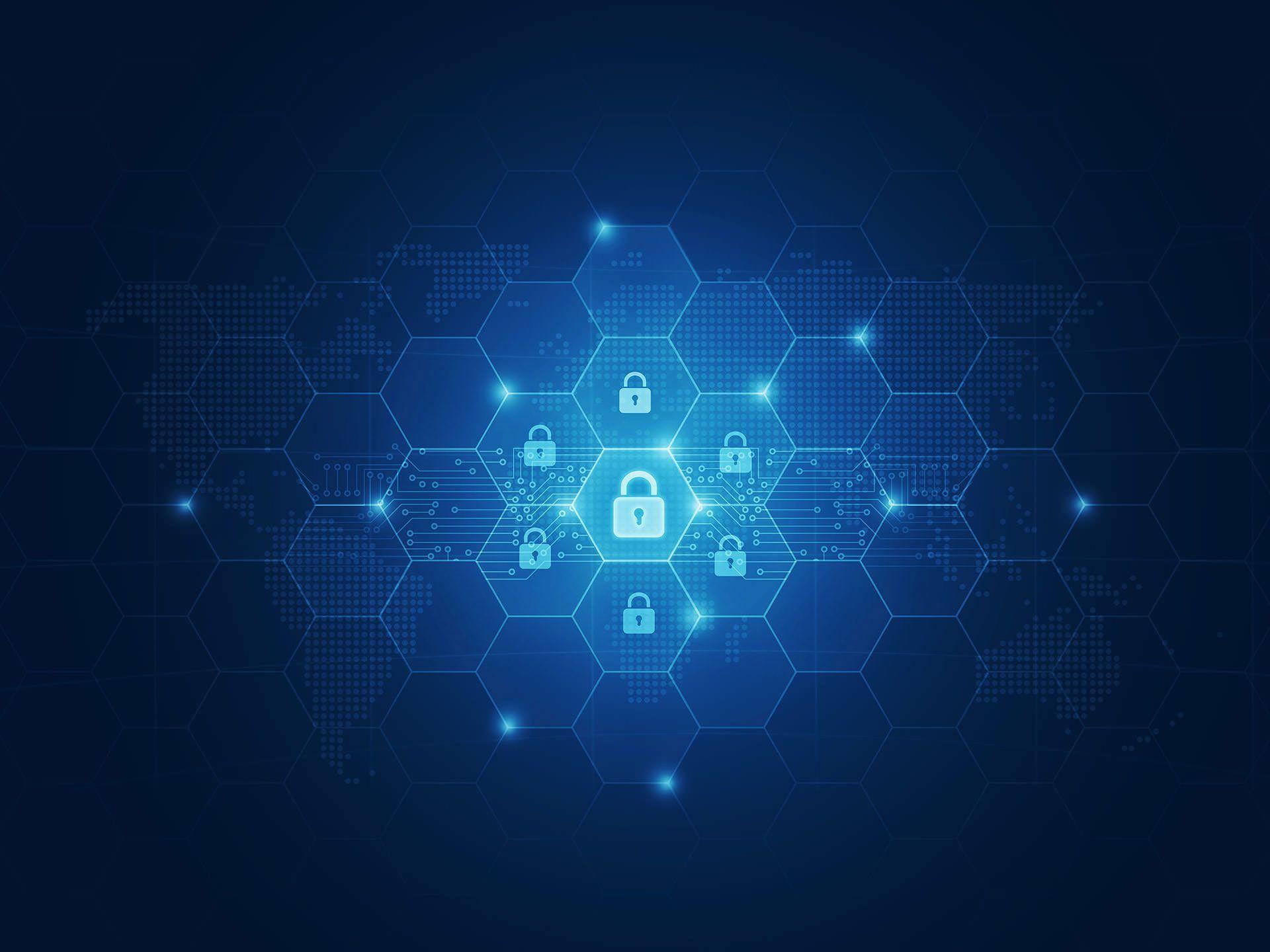 Cyber security wallpapers wallpaper cave - Surveillance wallpaper ...