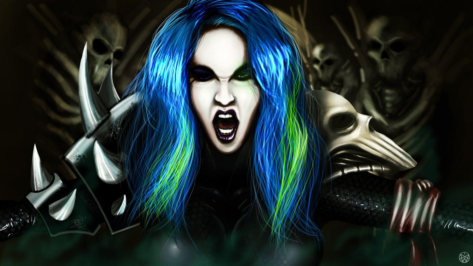 Alissa White Gluz On Twitter Congratulations To: Alissa White-Gluz Wallpapers