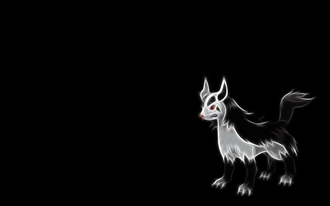 Mightyena Wallpapers by Phase