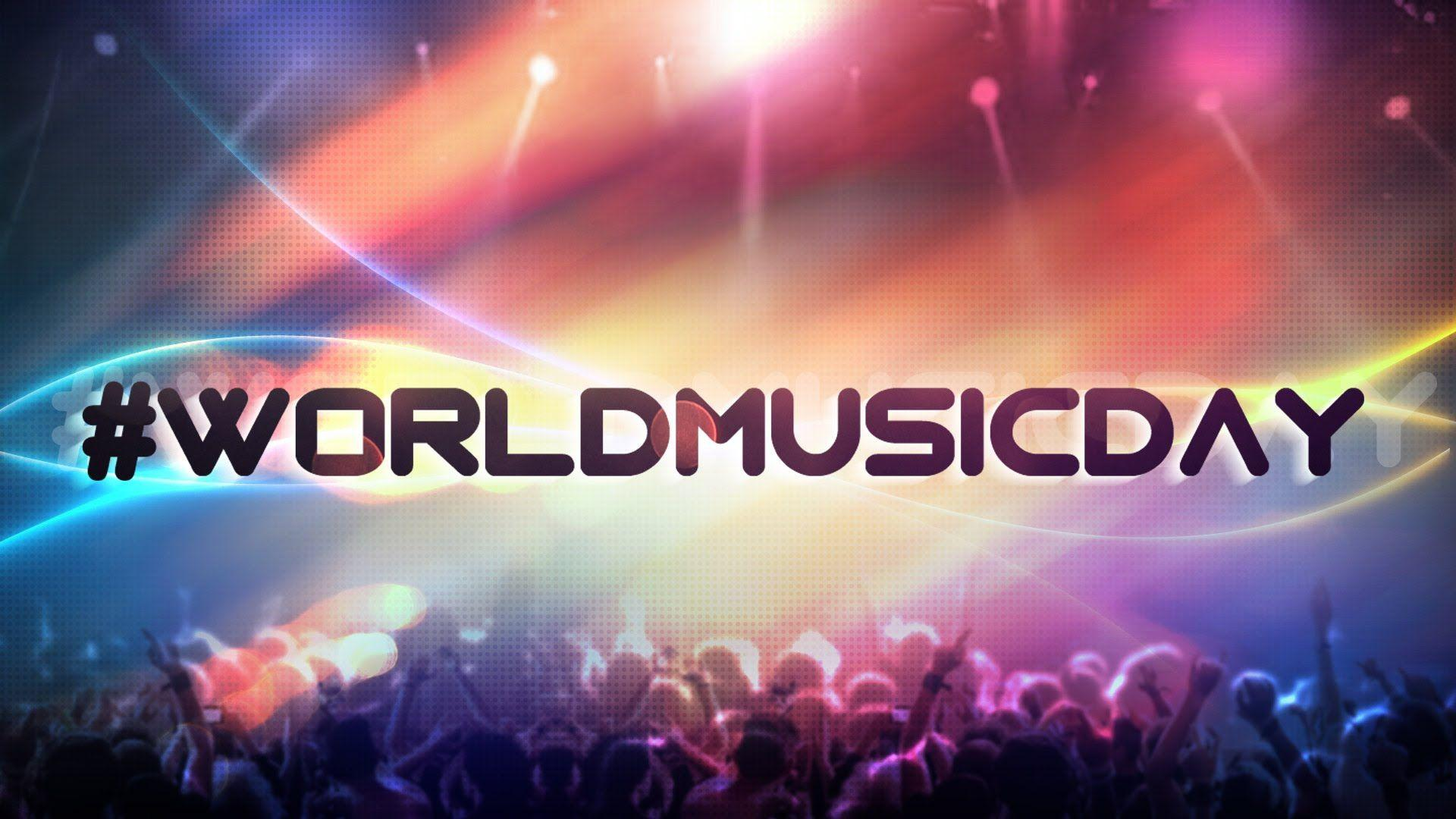 35+ World Music Day