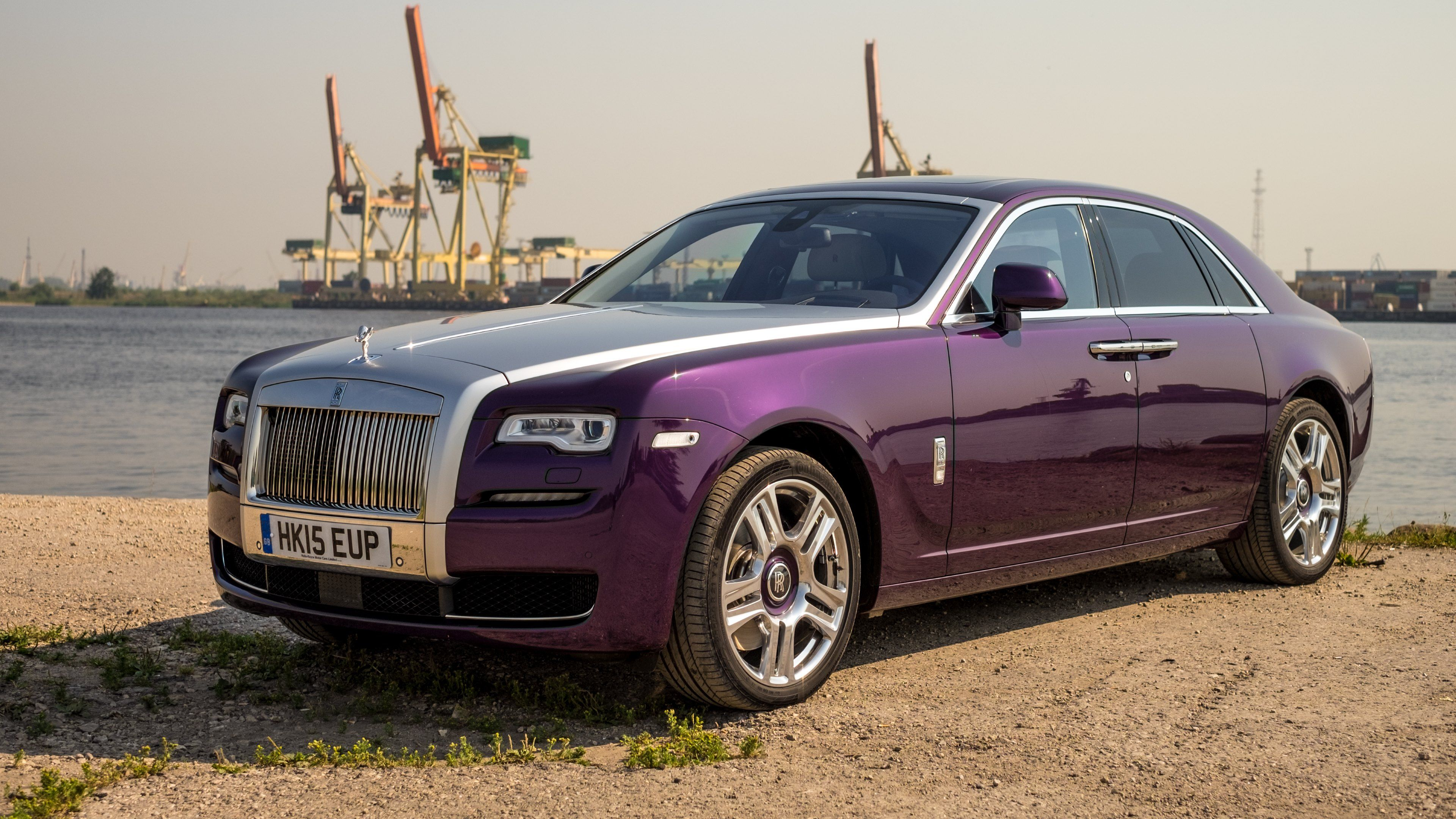 223 Rolls Royce HD Wallpapers | Background Images - Wallpaper Abyss