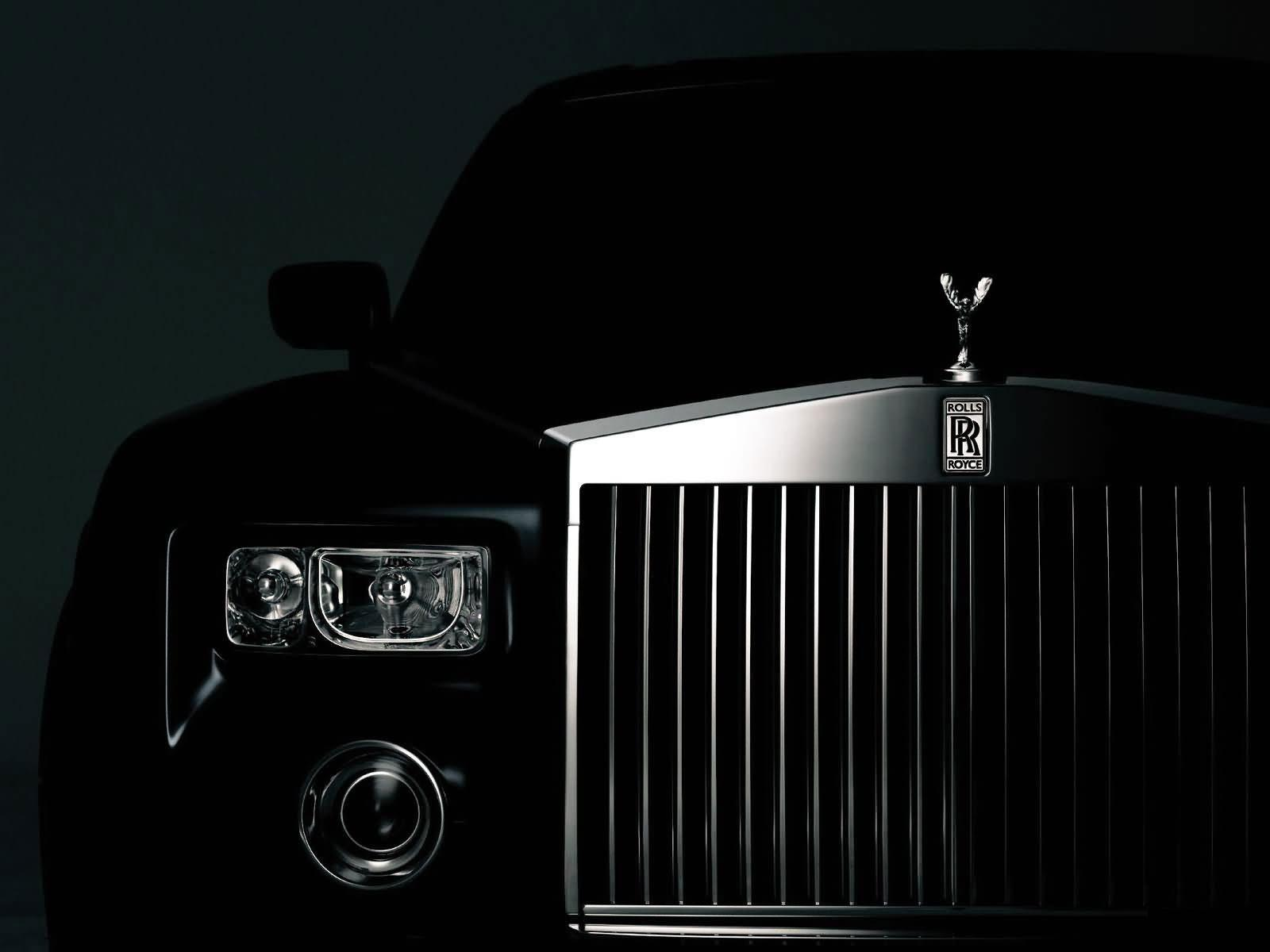 Cars Wallpapers Rolls Royce Phantom | PicGifs.com