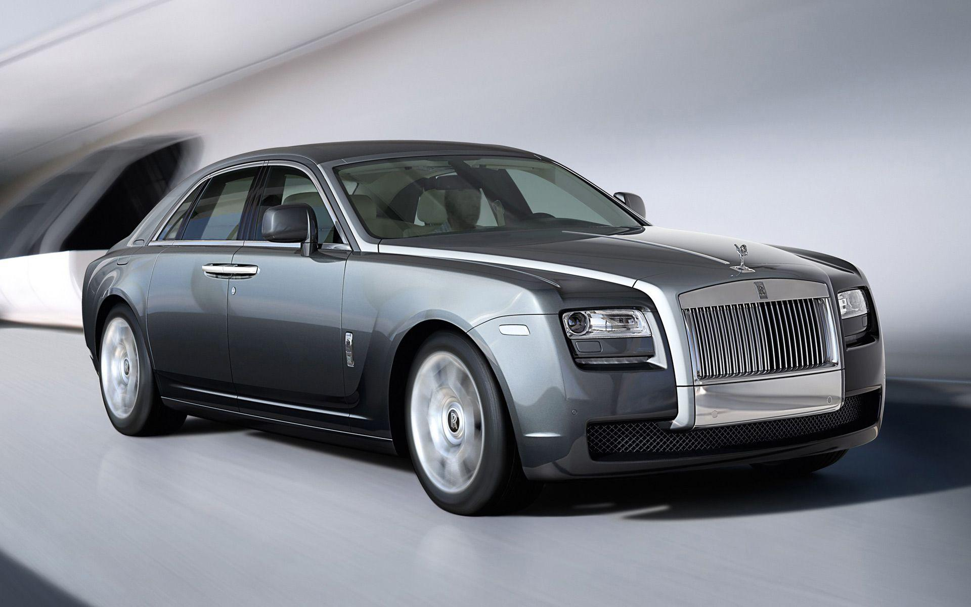 Rolls Royce Ghost Wallpaper High Quality #556 Wallpaper | WallDiskPaper