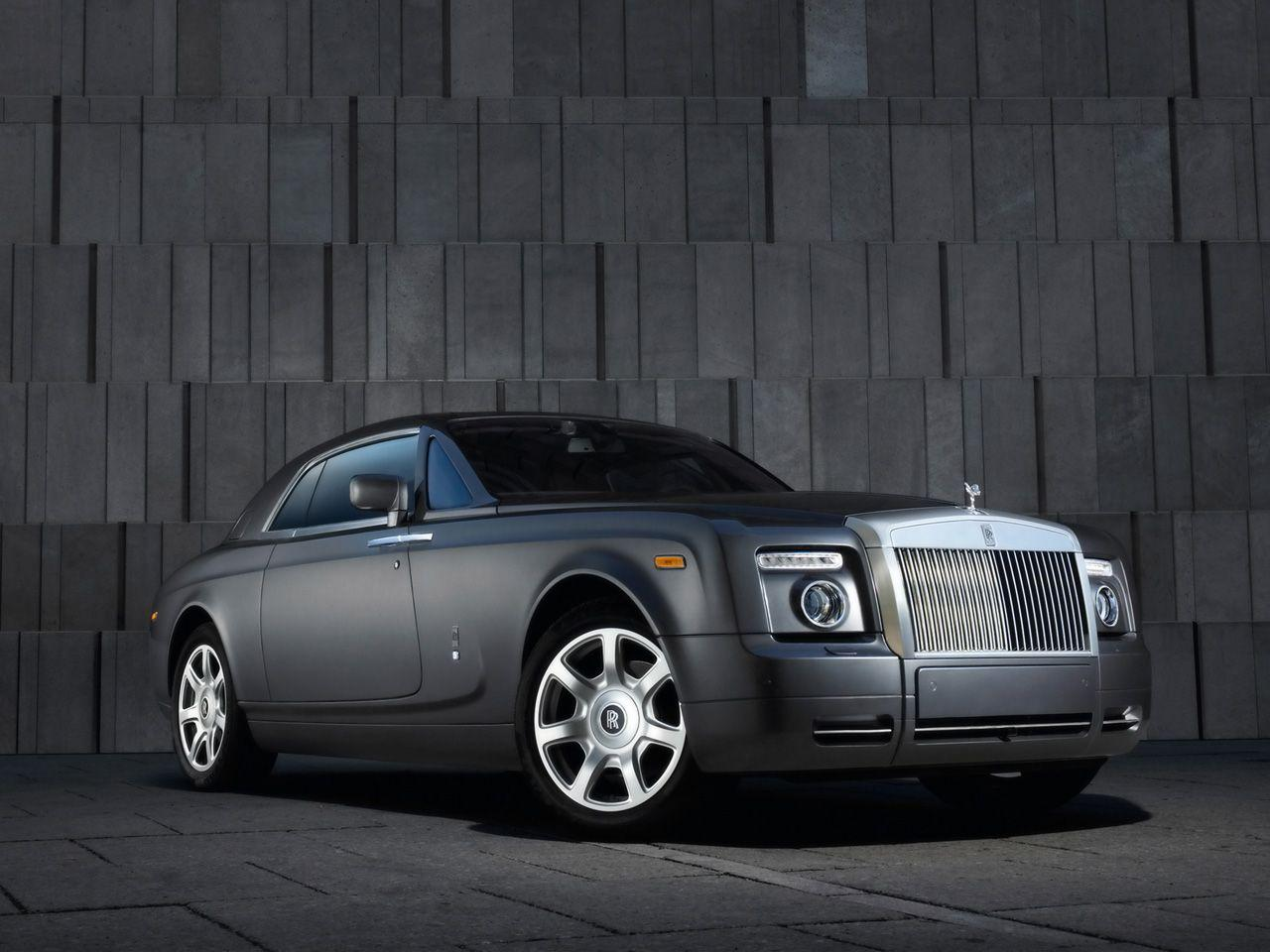 Backgrounds Rolls Royce Phantom Car Hd Carfordesktoporg With Photo ...