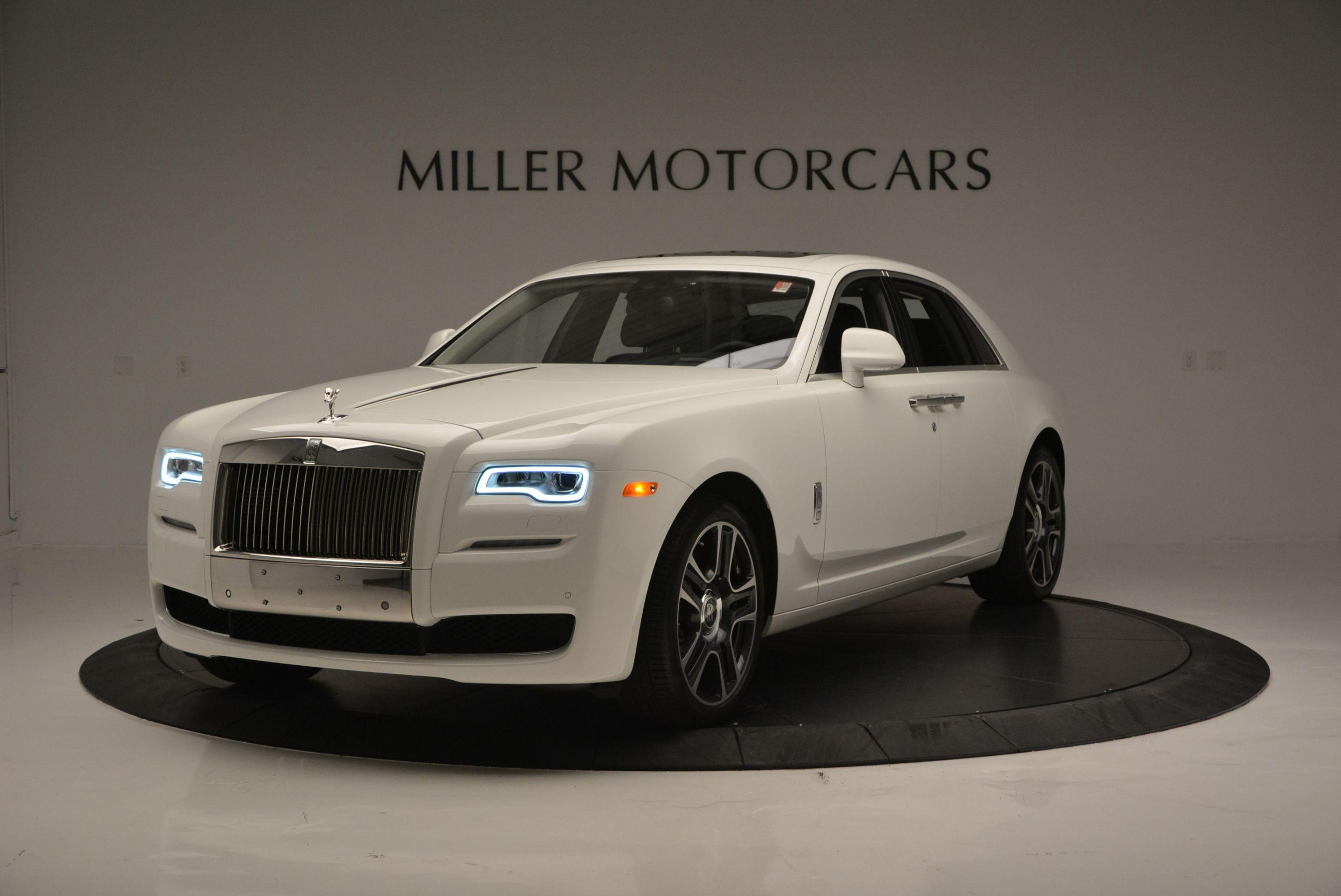 Rolls Royce Ghost wallpapers, Vehicles, HQ Rolls Royce Ghost ...