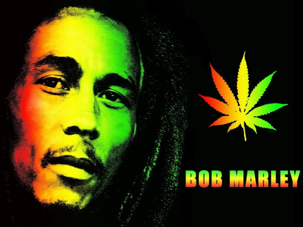 Bob Marley Wallpapers Desktop One Love Wallpaper Cave